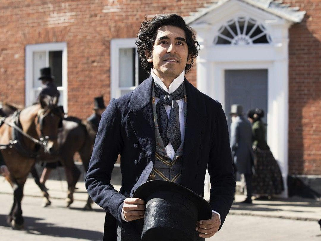 The Personal History of David Copperfield review: A wonderful retort…