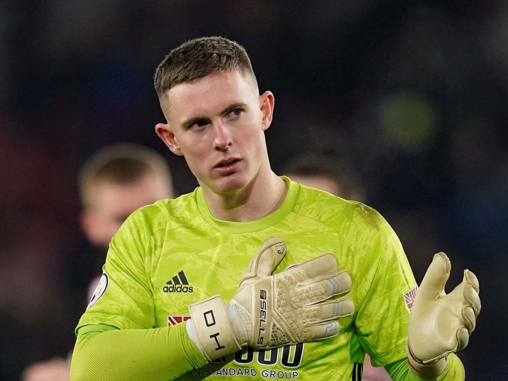 Sheffield United ready to take Dean Henderson on loan from Manchester United for a third time