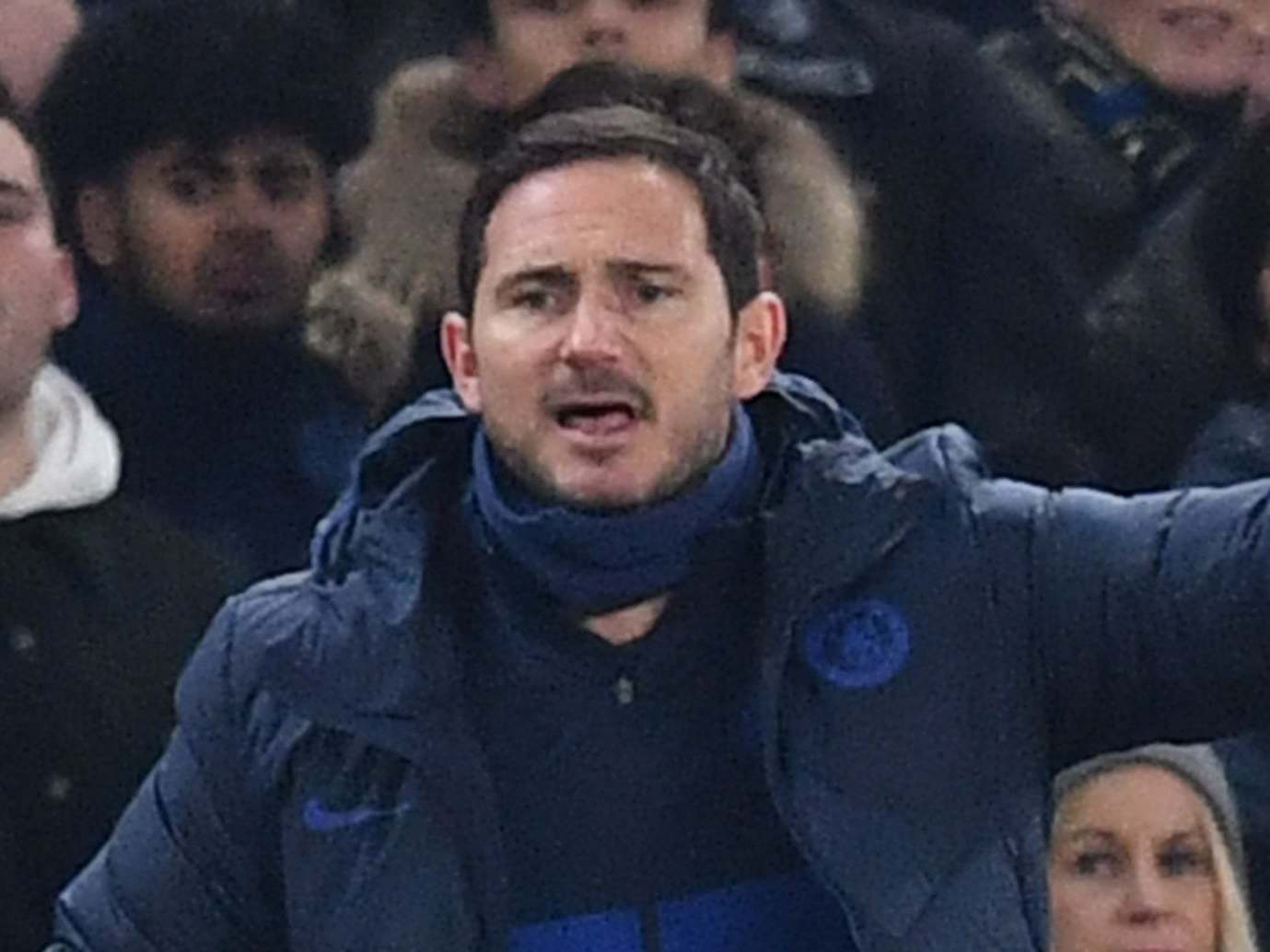 Chelsea vs Arsenal: Identity still proving elusive for Frank Lampard amid chaos in mistake-ridden draw with rivals