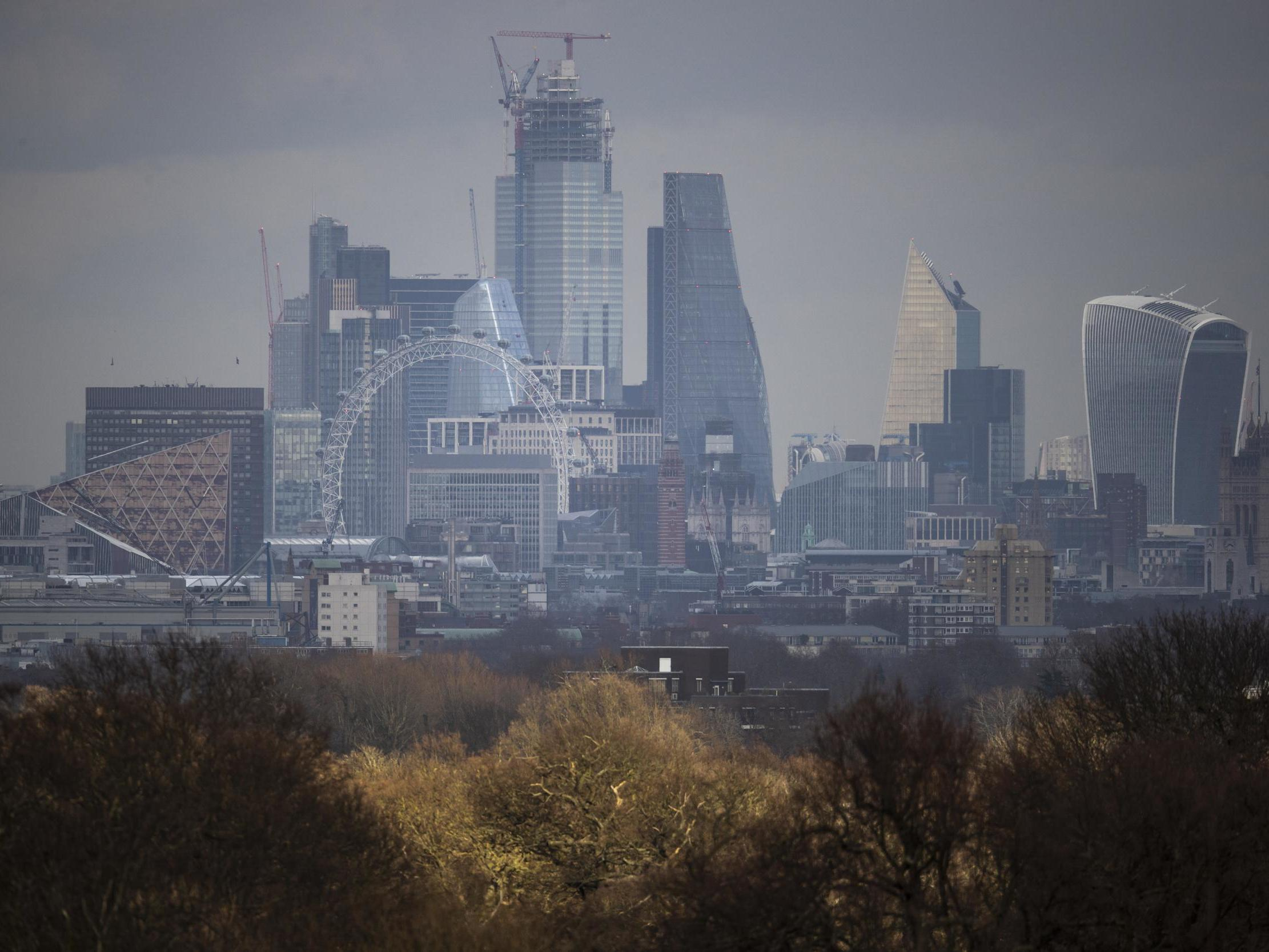 London becoming 'off-limits' for non-elites, and idea of moving to c…