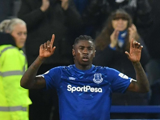 Moise Kean Latest News Breaking Stories And Comment The Independent