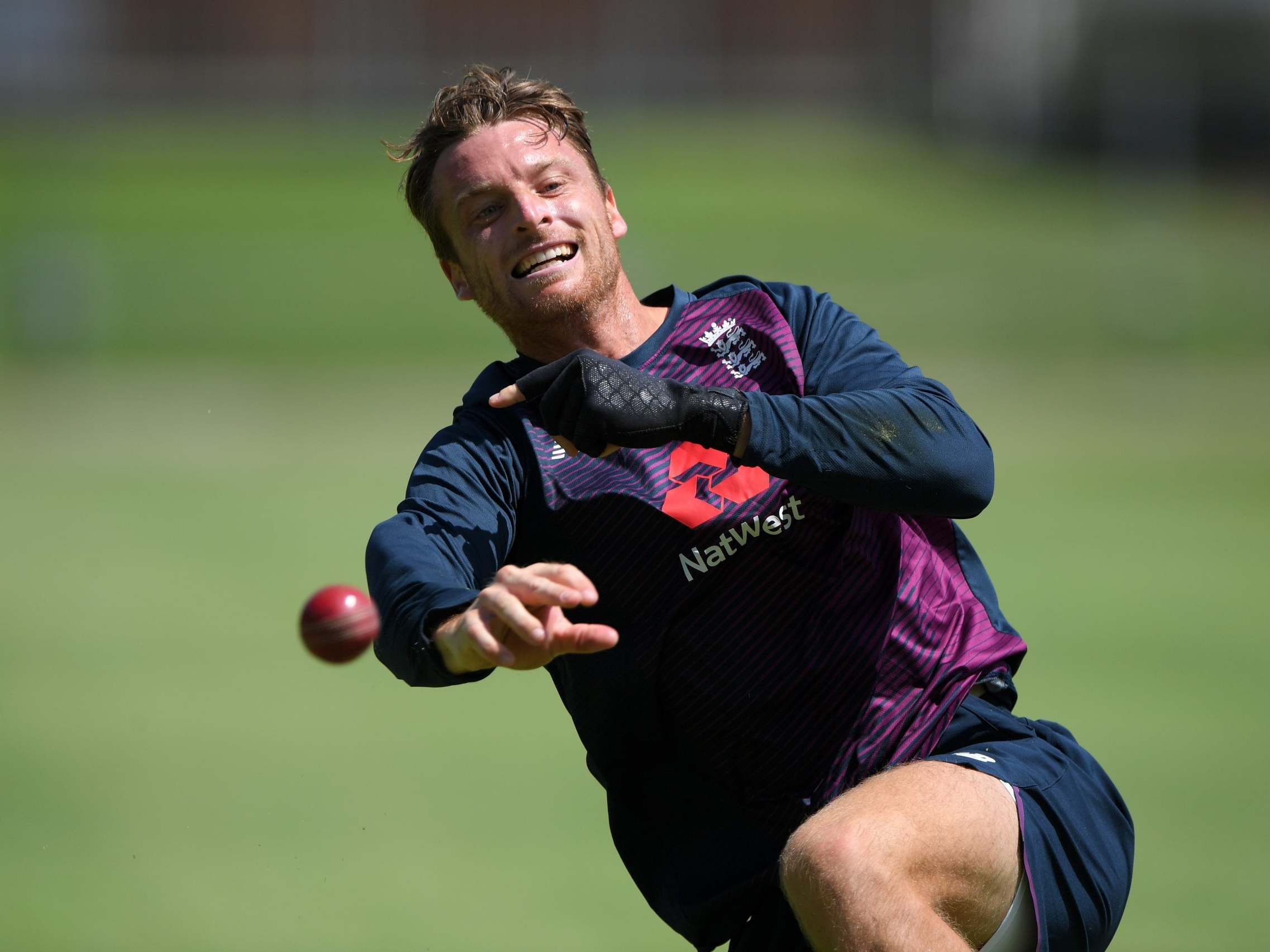 Jos Buttler backed to re-find his form as England go for series win in Johannesburg