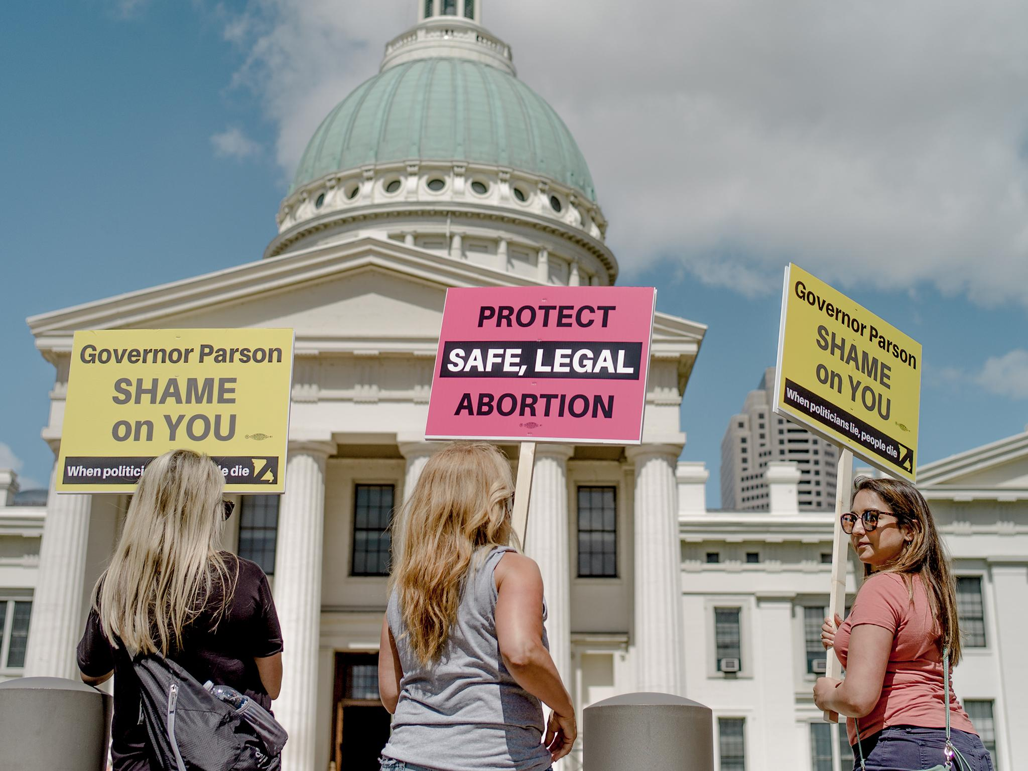 abortion us - Tennessee governor announces plans for strictest anti-abortion laws in US