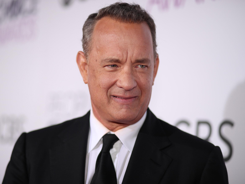 Tom Hanks calls out 'hoax' endorsement of CBD company