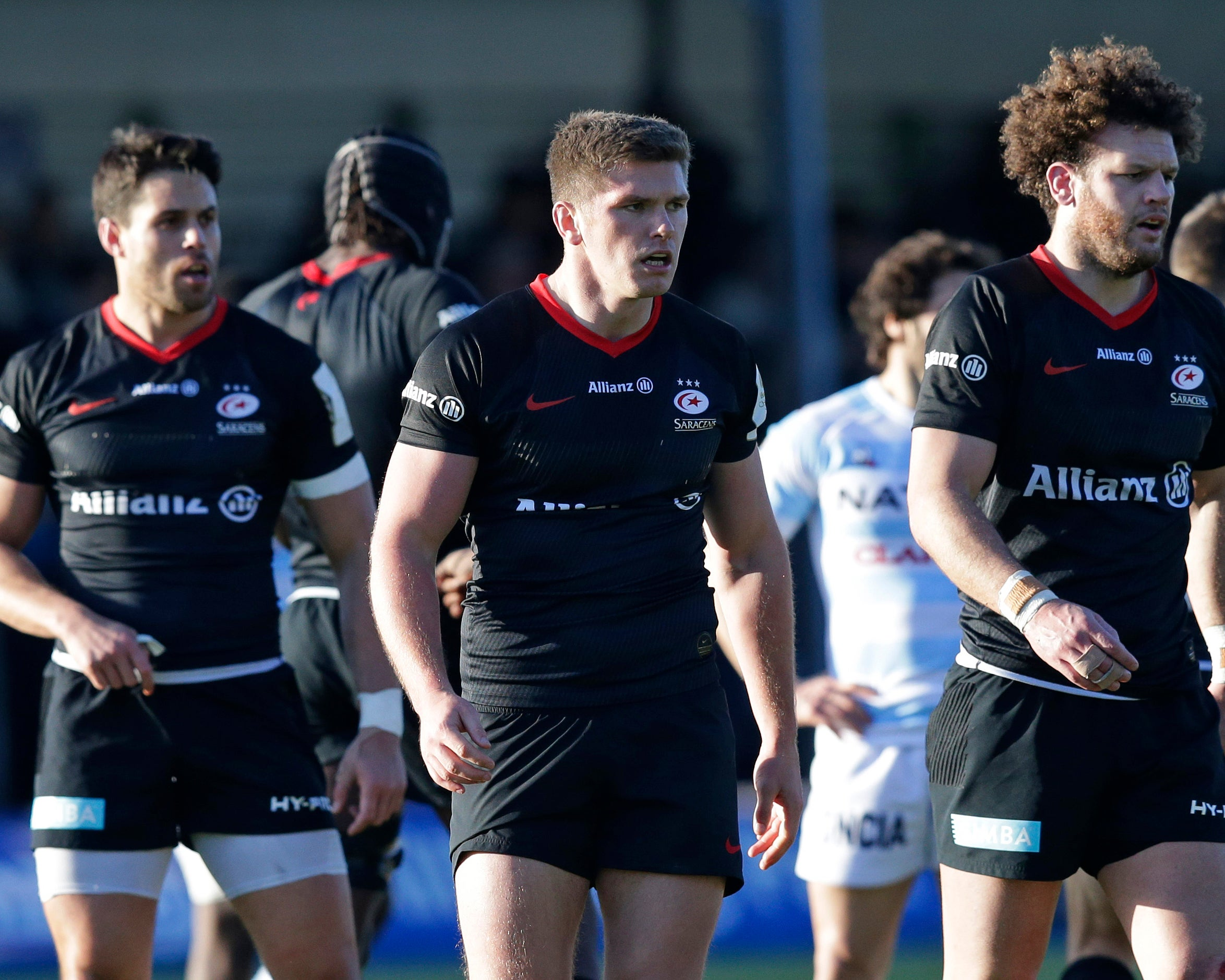 Premiership Rugby to release report on Saracens salary cap breaches