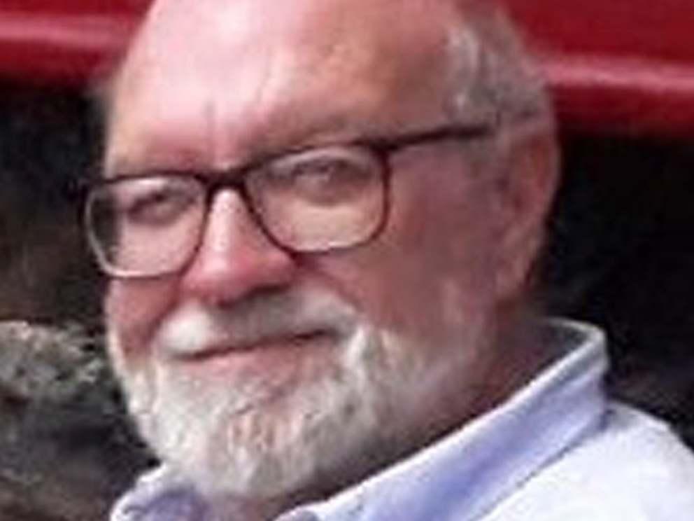 Gerald Corrigan: Pensioner shot with crossbow by 'killer hiding behind garden wall'