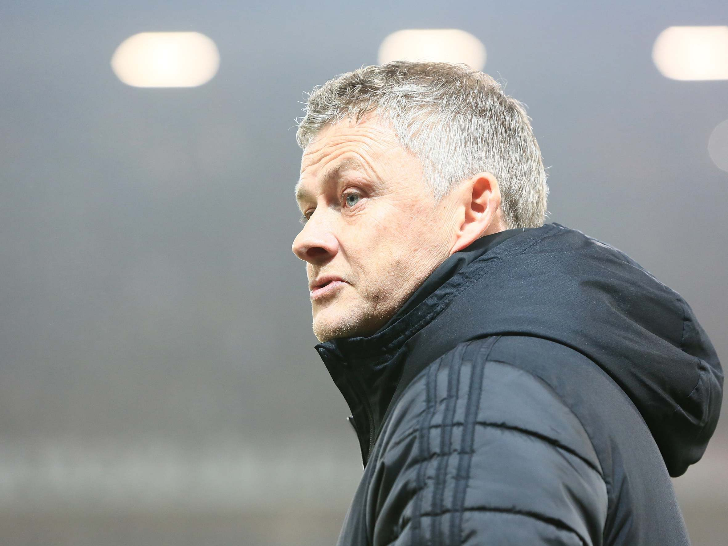 Ole Gunnar Solskjaer's honesty exposes himself to the depths Manchester United have plummeted