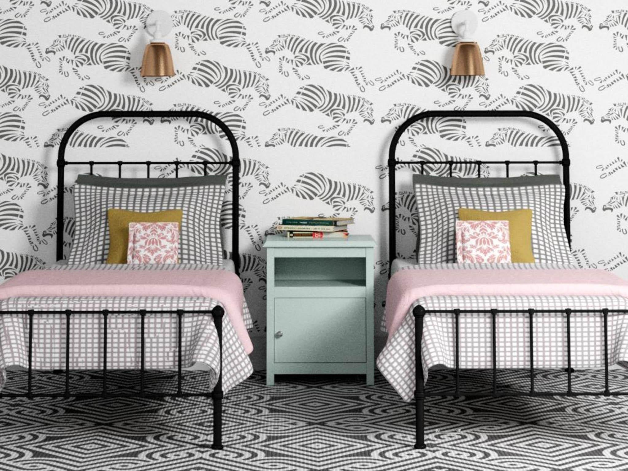 Picture of: 10 Best Kids Beds Choose From Single Bunk Or Cabin The Independent