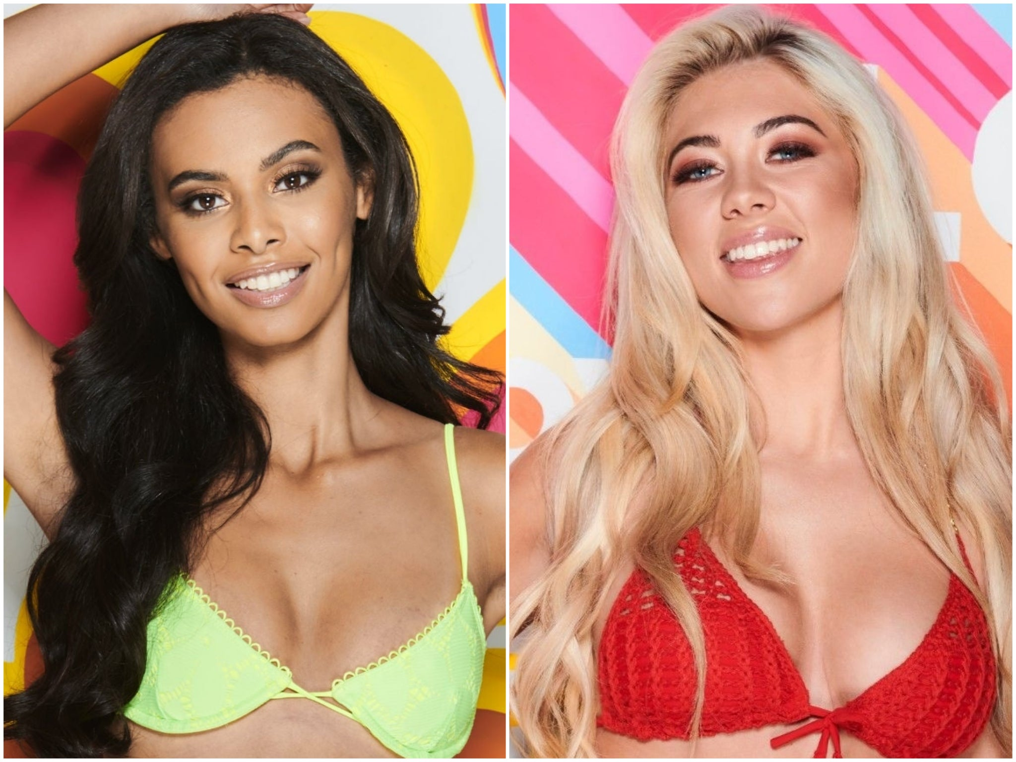 Love Island: Too much celebrity offspring is spoiling the broth
