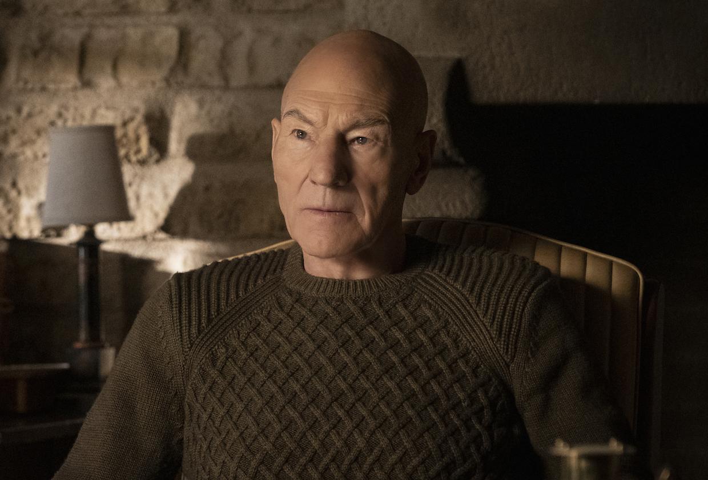 Star Trek: Picard reviews praise Patrick Stewart's 'freight train' p…