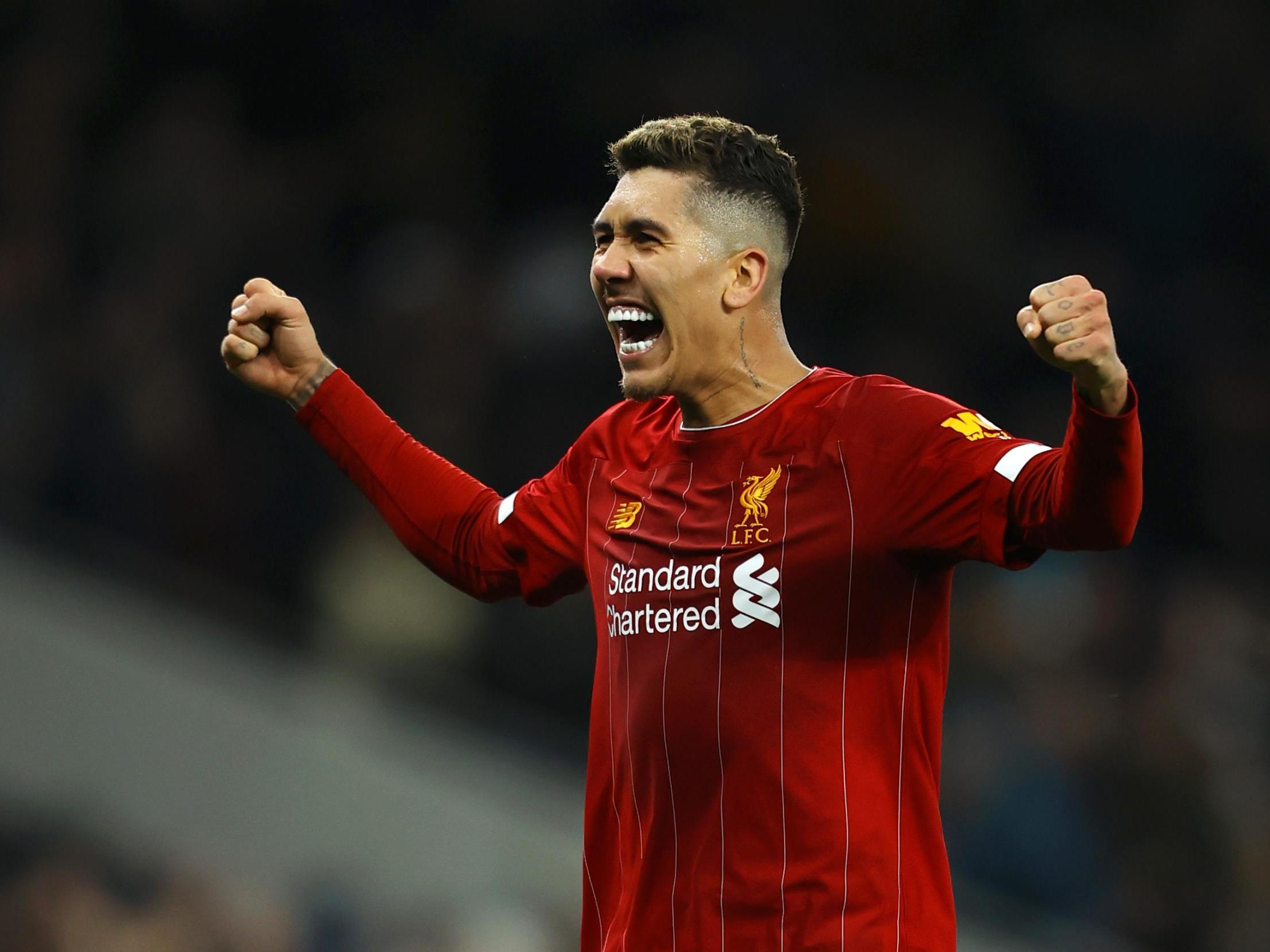 Wolves vs Liverpool player ratings: Roberto Firmino the hero as visitors leave it late in 2-1 win