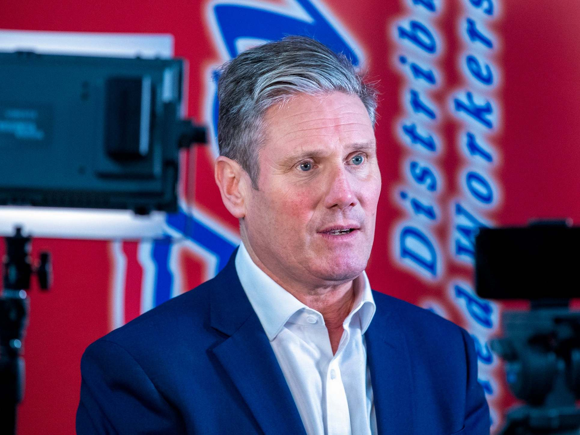 Labour leadership hustings cancelled as Keir Starmer's mother-in-law…