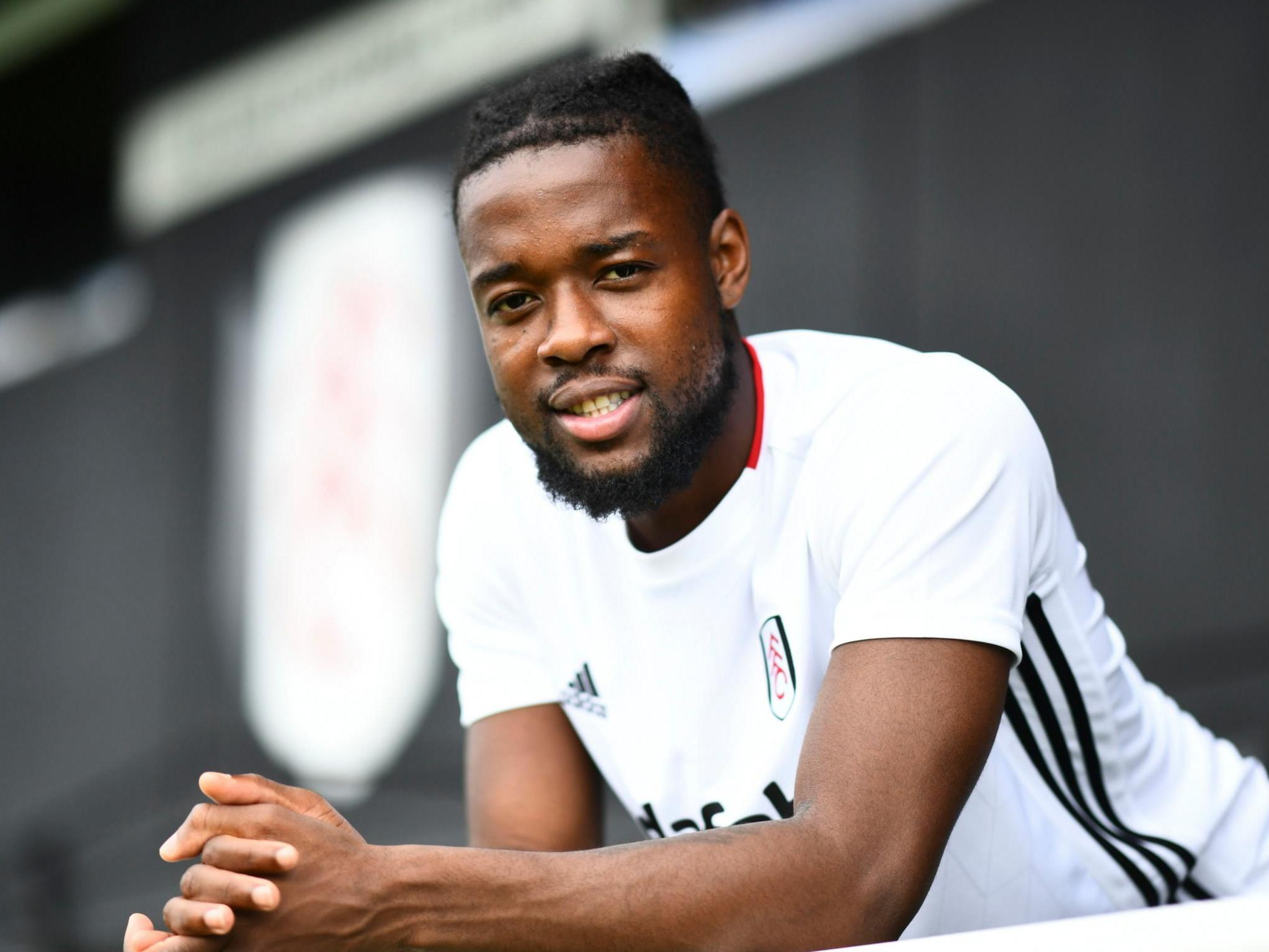 Josh Onomah interview: 'Tottenham will always be in my heart, but Fulham feels like home now' | The Independent | The Independent