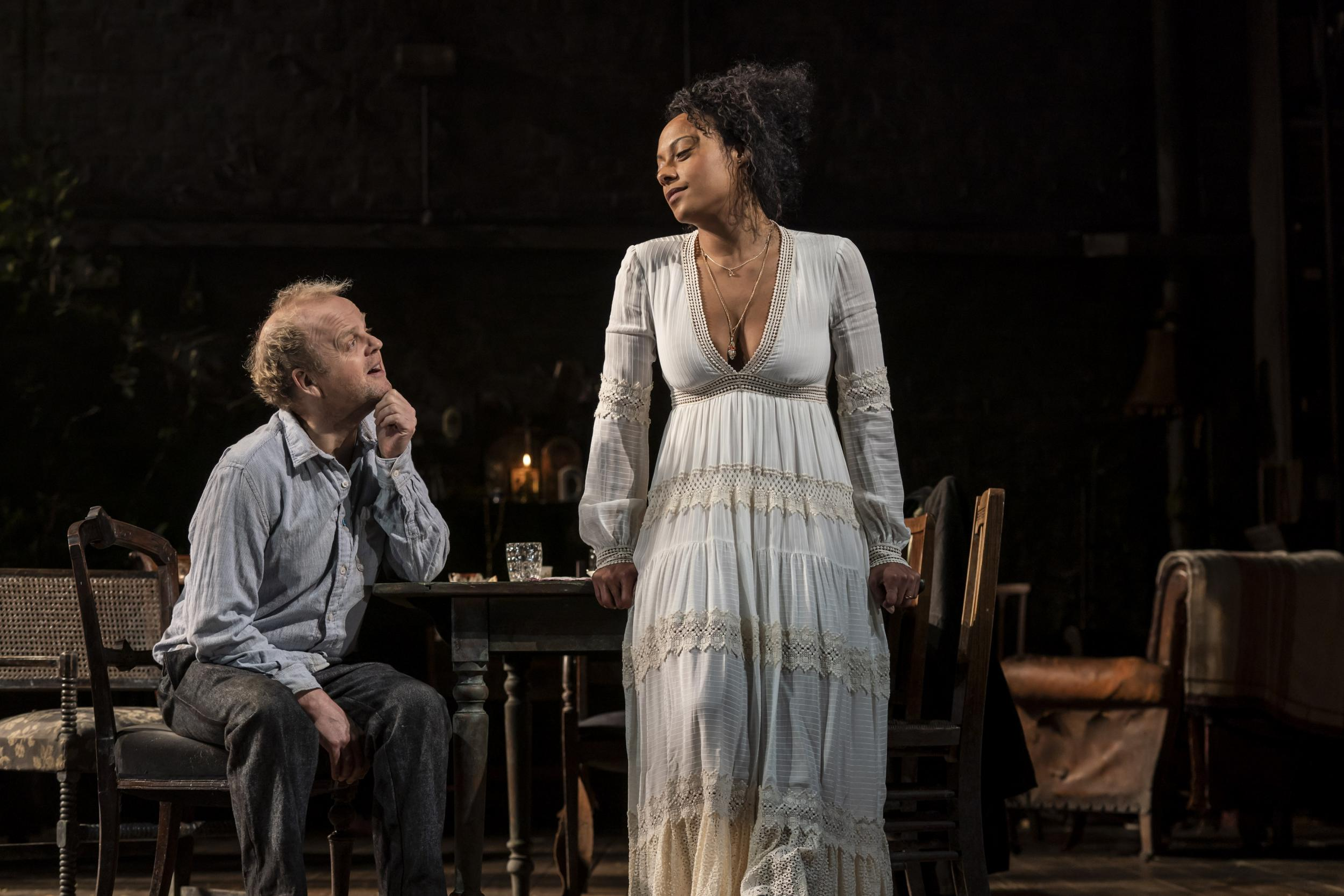 Uncle Vanya review, The Harold Pinter Theatre: A gripping, if somewhat suffocating, production