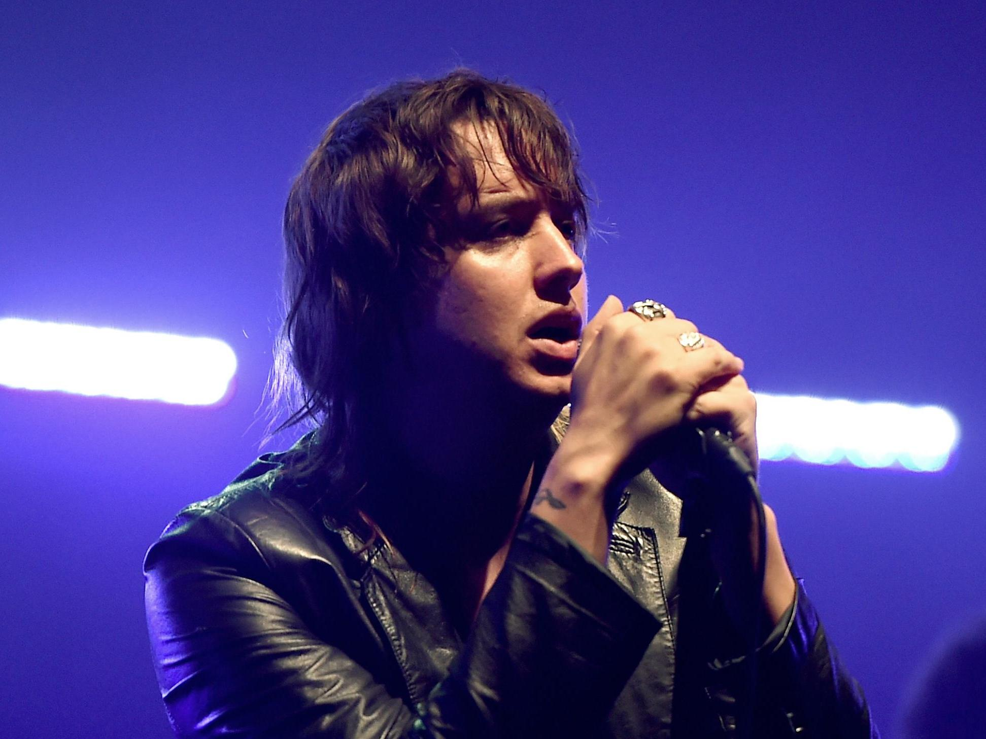 Nos Alive 2020: The Strokes join Taylor Swift and Kendrick Lamar as headliners