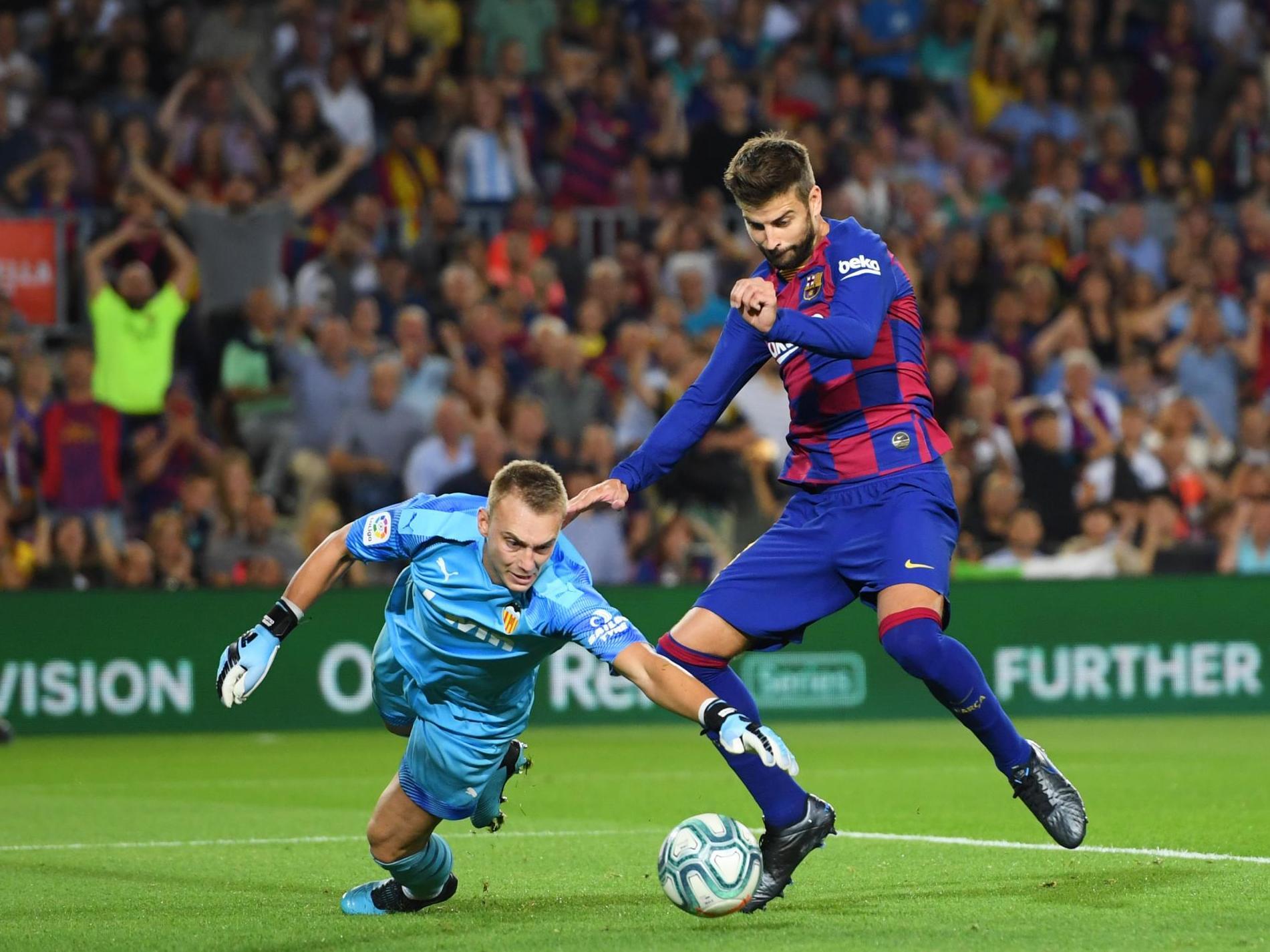 valencia vs barcelona - photo #16