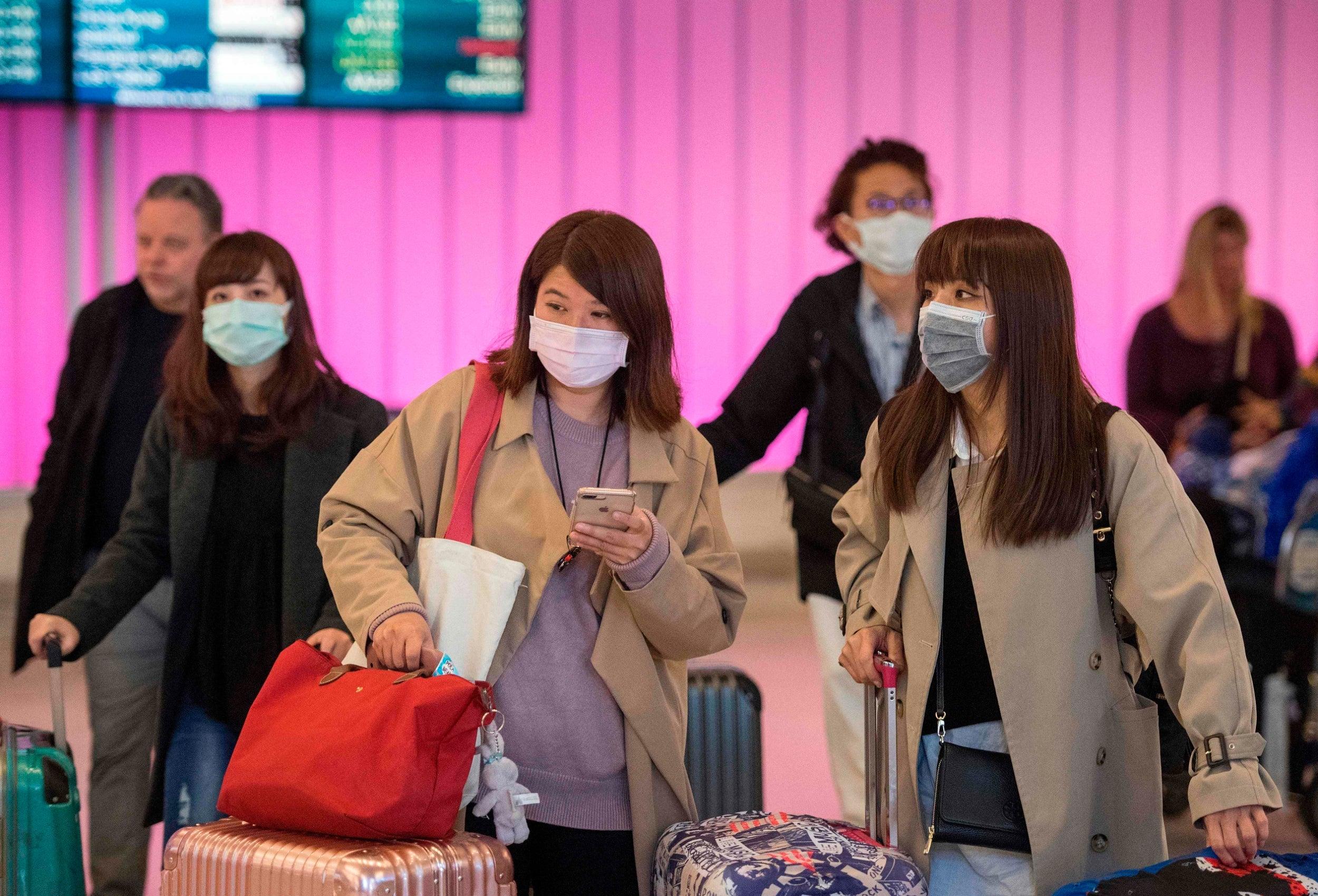 Coronavirus: liczba ofiar śmiertelnych wirusów w Chinach skacze do 41