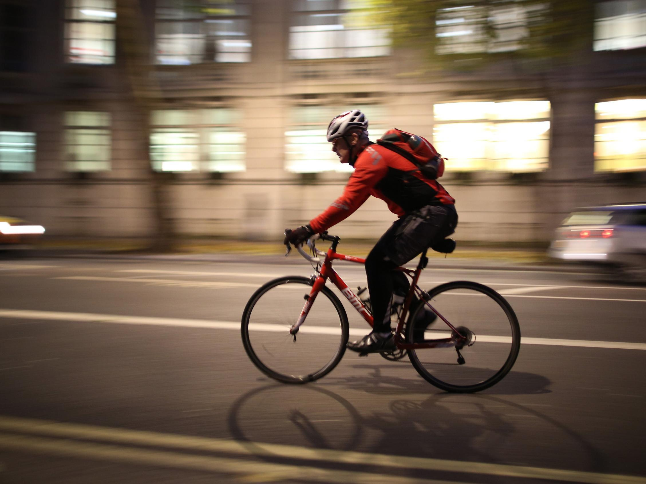 Cycling advocacy group listed on counter-terror watch list by Home Office