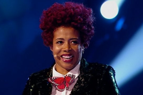 The Masked Singer: Fans delighted as Kelis is revealed as Daisy