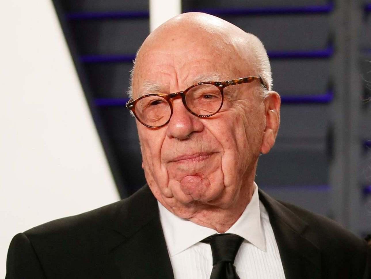Rupert Murdoch to launch BBC Radio 4 rival as corporation suffers funding cuts
