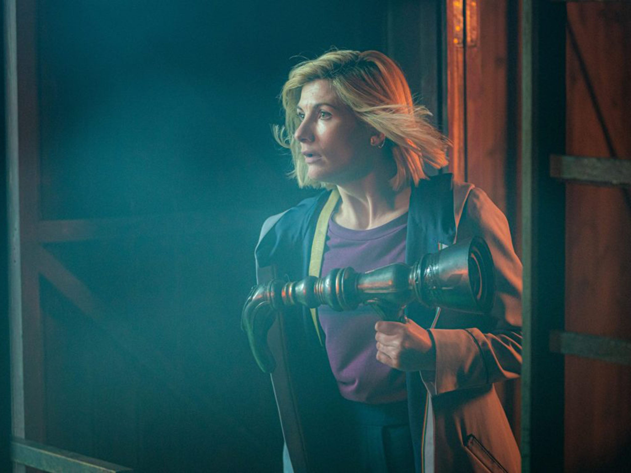 Doctor Who review, Fugitive of the Judoon: Latest episode echoes vintage Moffat, but surely fans are exhausted of plot twists by now?