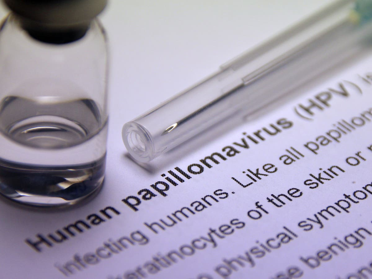 Hpv causes ms Hpv causes ms