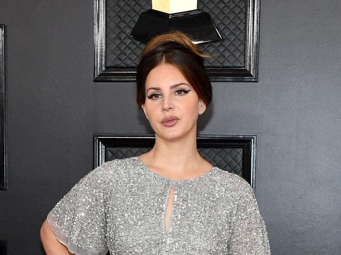 Lana Del Rey cancels entire UK and European tour