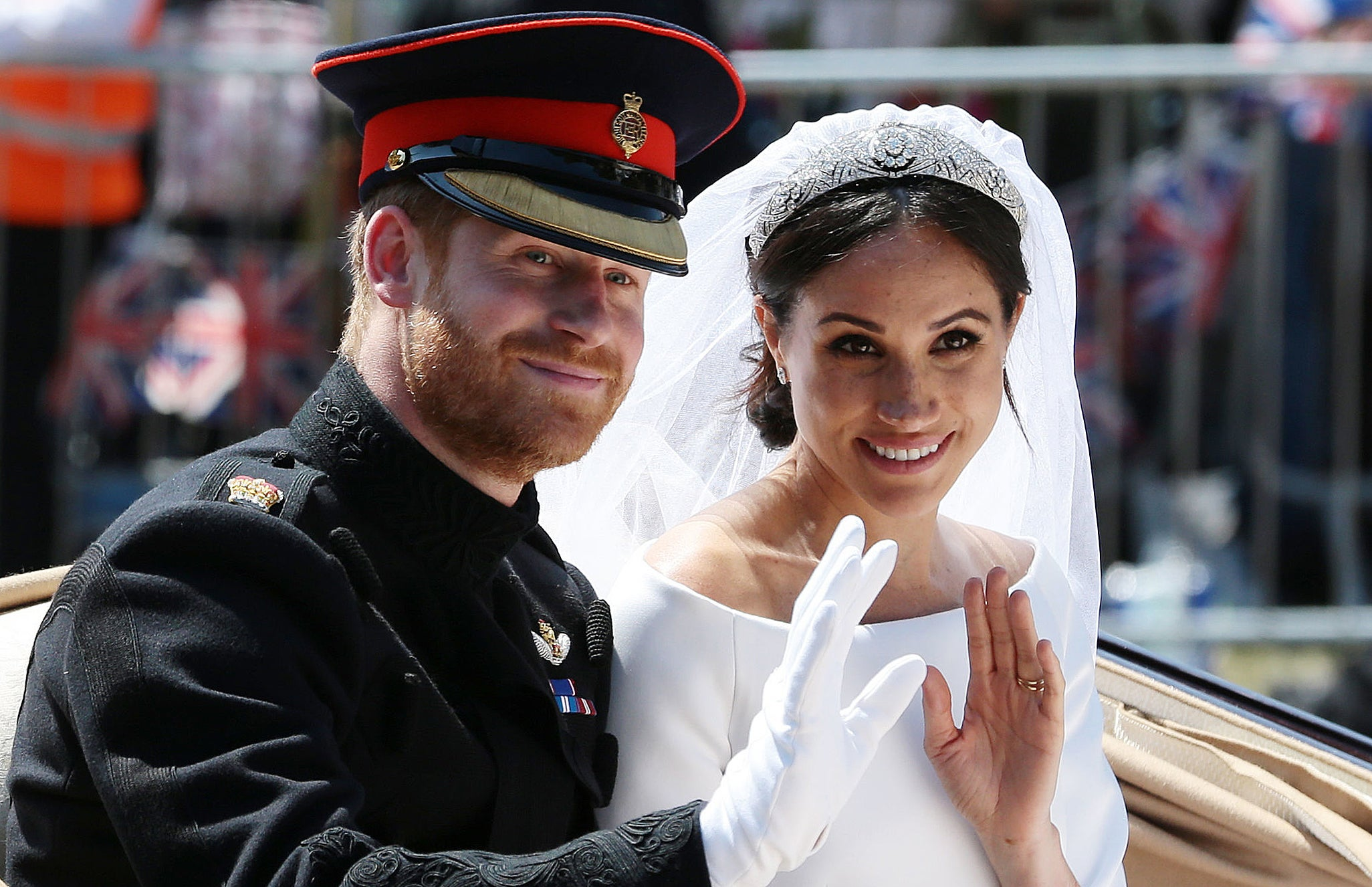 Meghan Markle and Prince Harry should repay £5m to British taxpayers, say campaigners