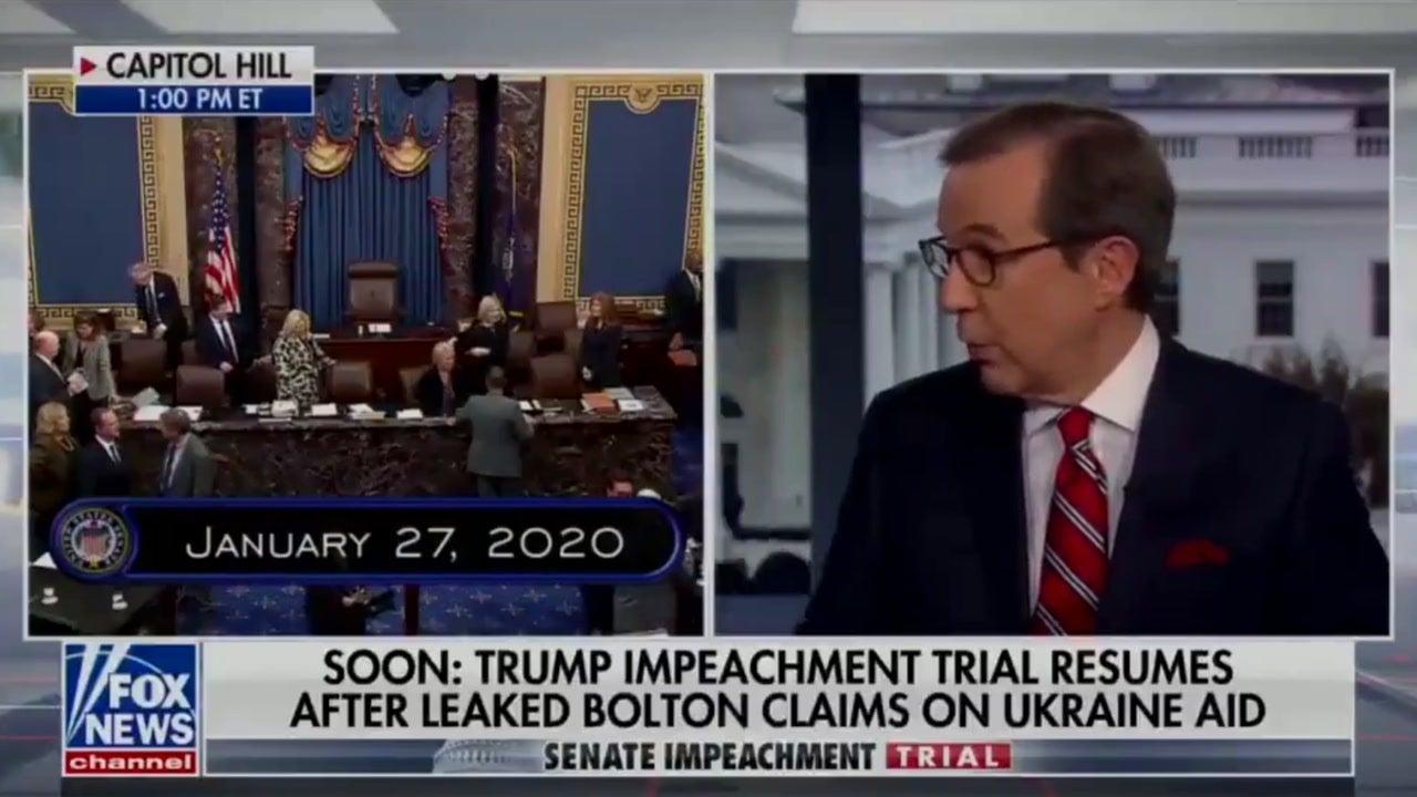 Impeachment Latest News Breaking Stories And Comment