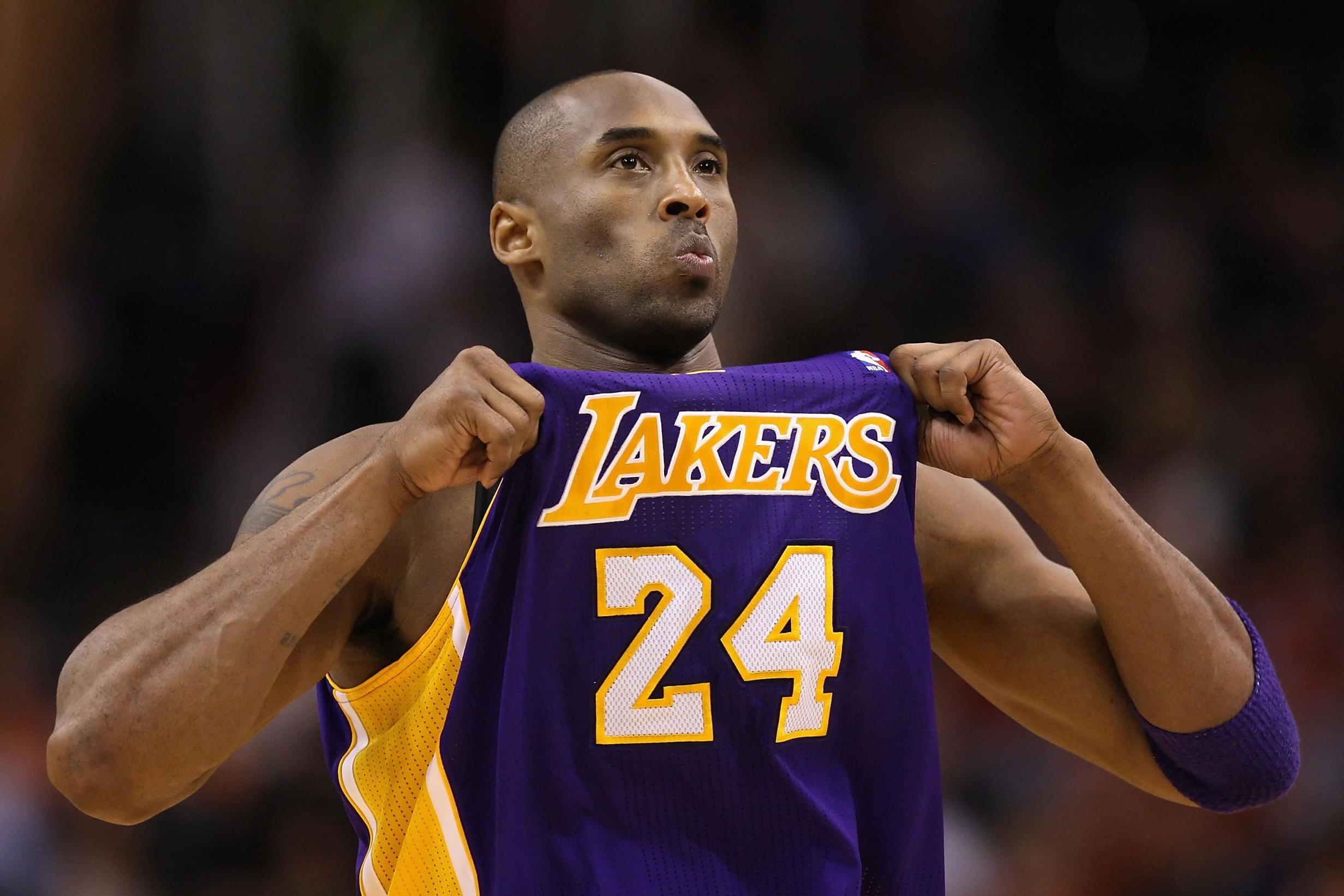 Kobe Bryant has died. It's OK to talk about his rape case