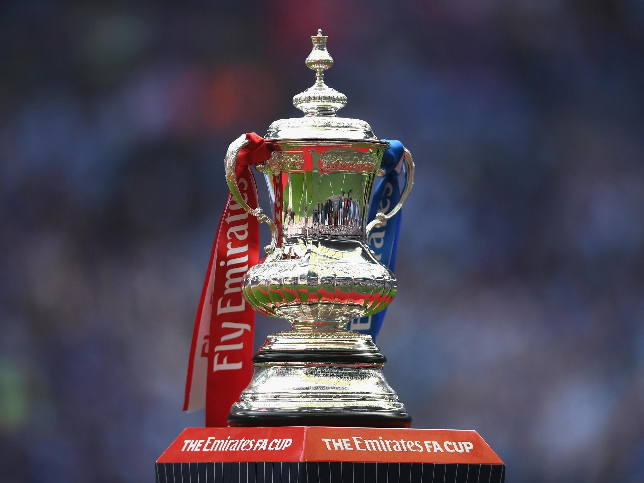 FA Cup 2020 semi-final draw: When do Manchester United, Arsenal and more discover their fate? thumbnail