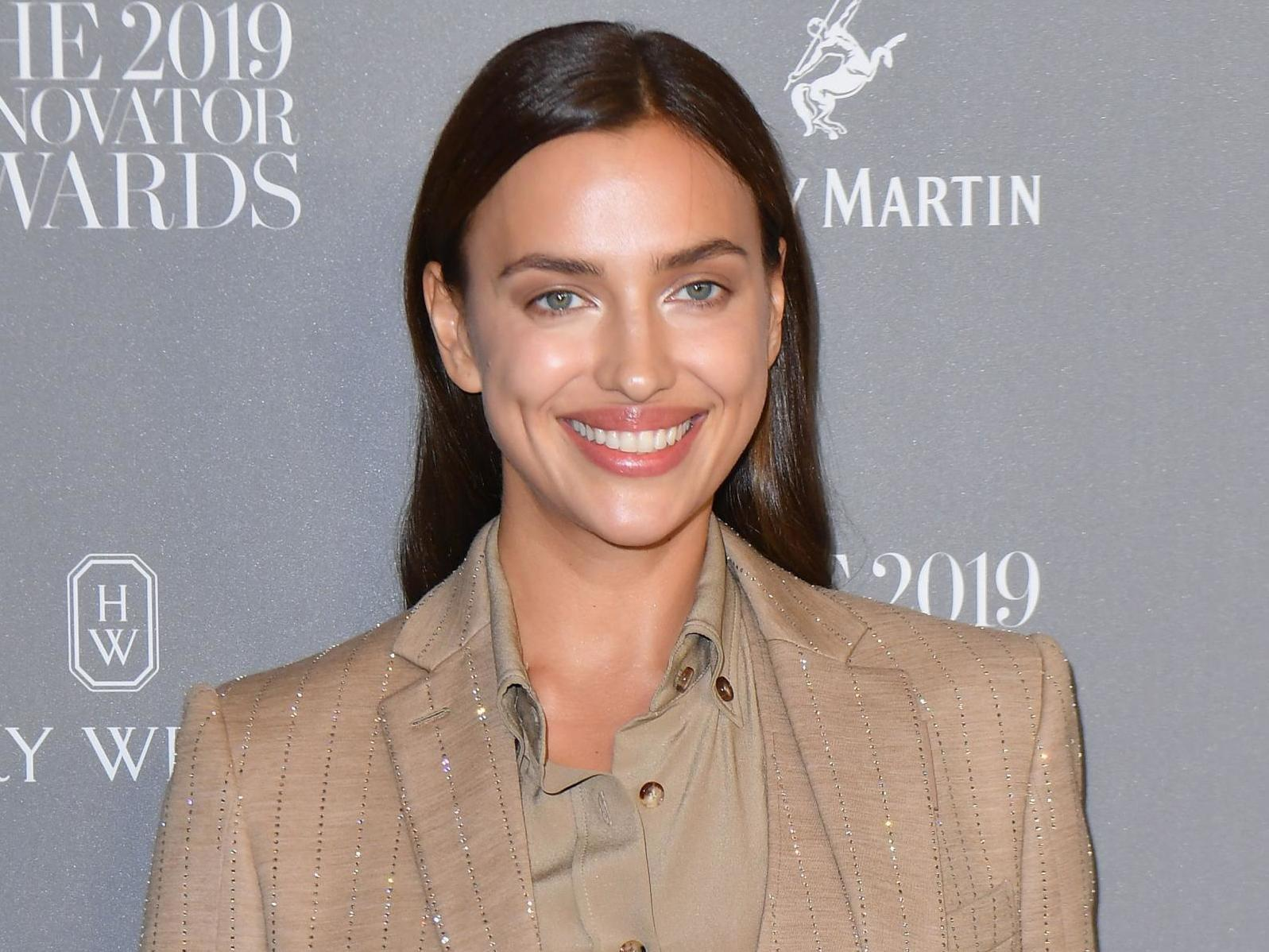 Irina Shayk opens up about her split from Bradley Cooper and life as…