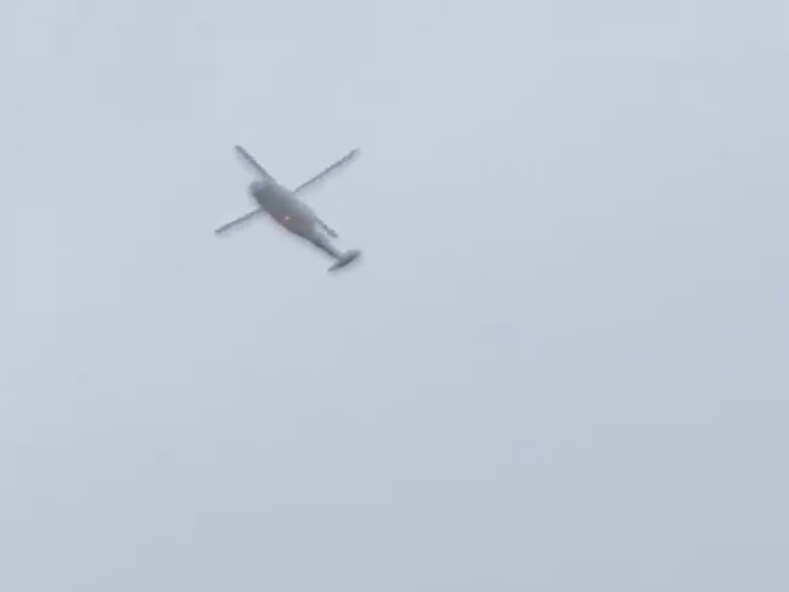 Kobe Bryant helicopter video emerges showing fated flight minutes be…