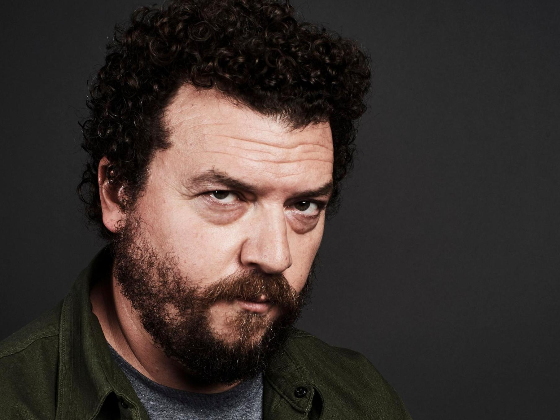 Danny McBride: 'If you're trying to push the boundaries of comedy, y…
