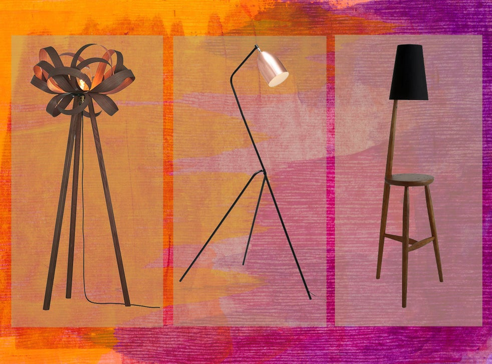 Best Floor Lamps Illuminate Your Space With A Design To Suit Every Style The Independent