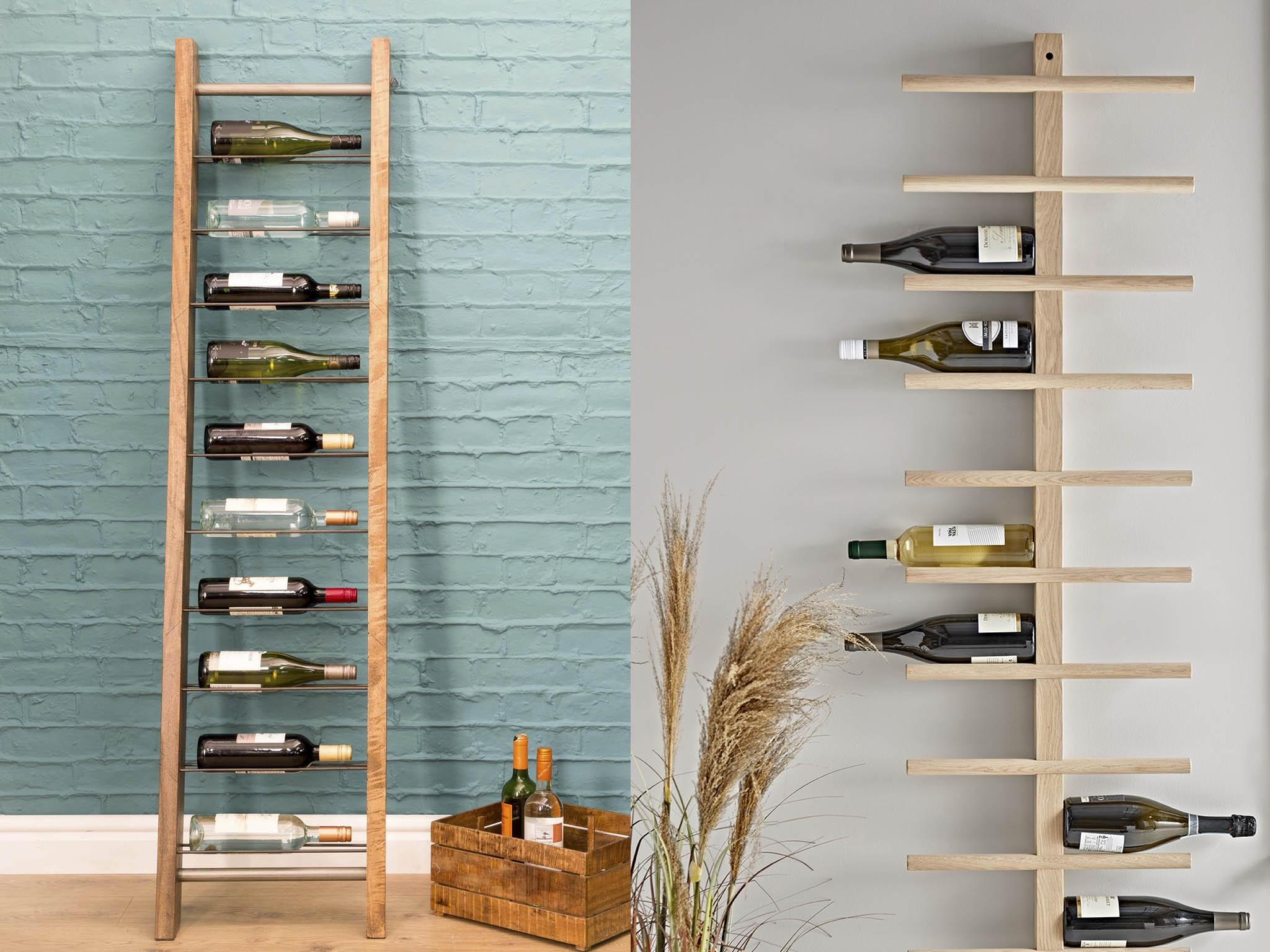 Best Wine Racks To Store Your Favourite Tipple The Independent