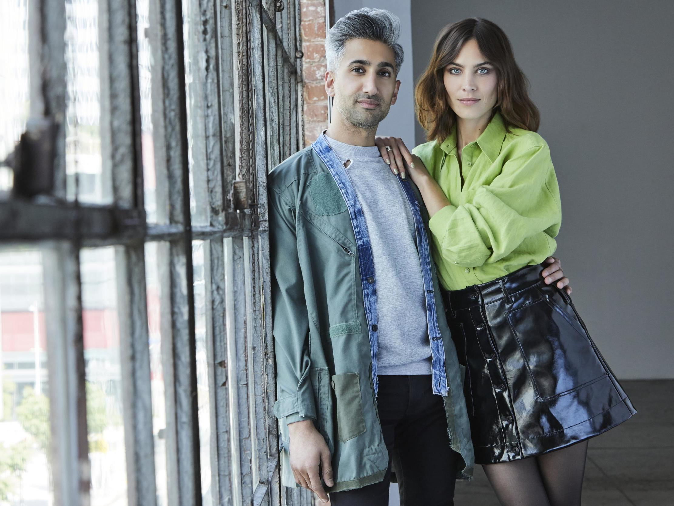 Next In Fashion Who Are The 18 Designers Competing In Alexa Chung And Tan France S New Show The Independent Independent