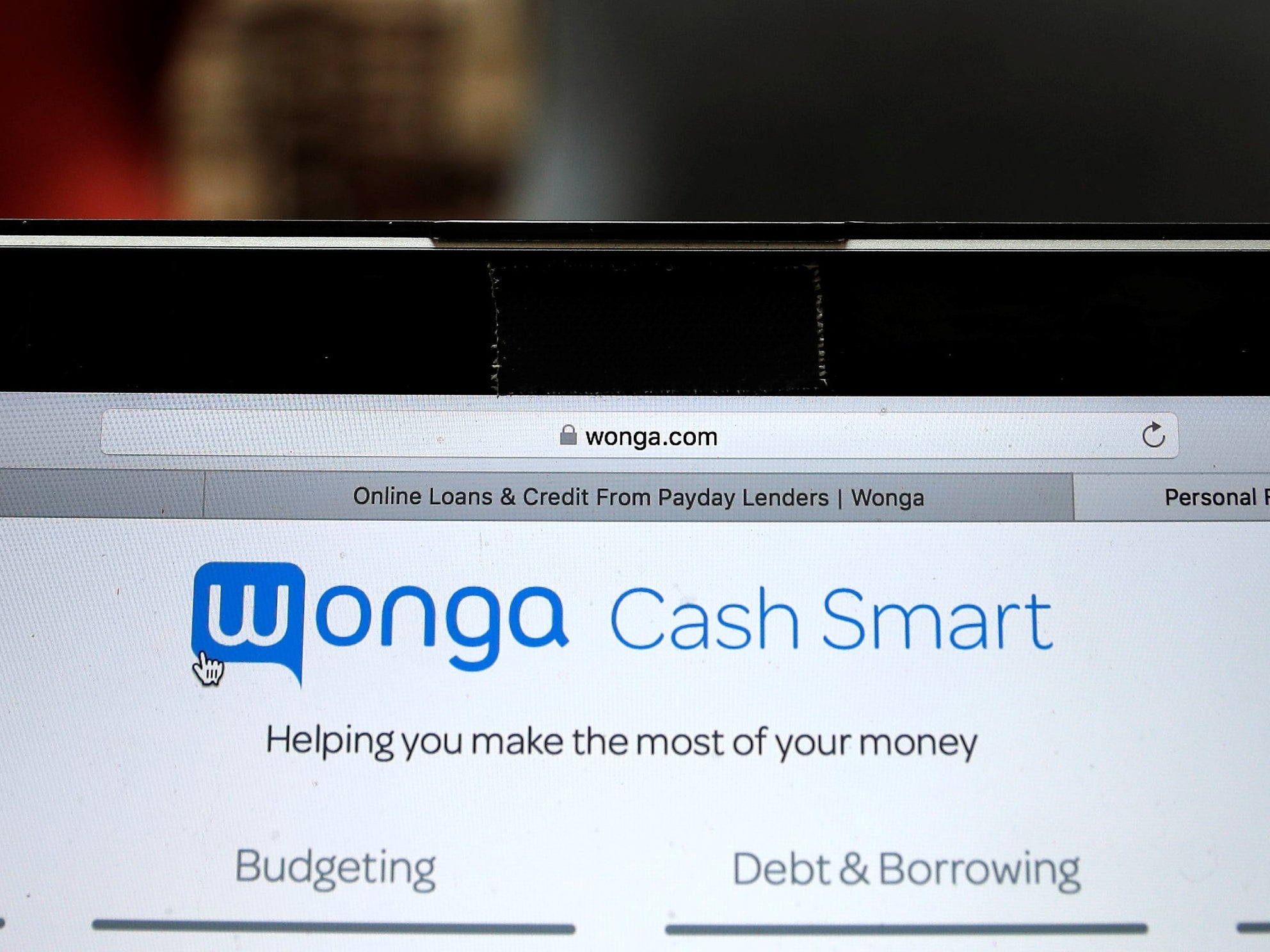 Wonga customers to get just 4.3% of compensation for missold payday …