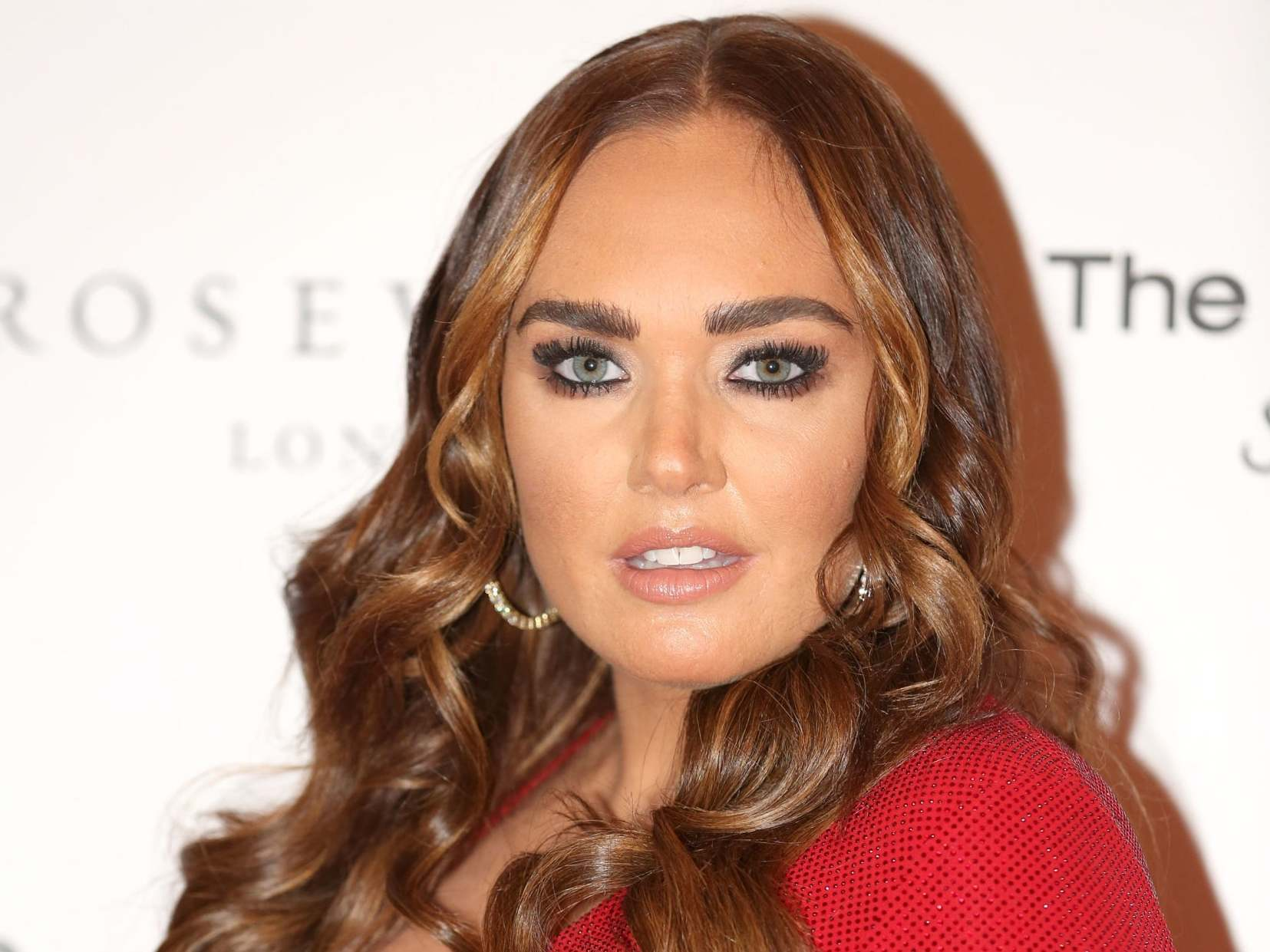 Tamara Ecclestone: Two charged in £50m jewellery heist from heiress's London home
