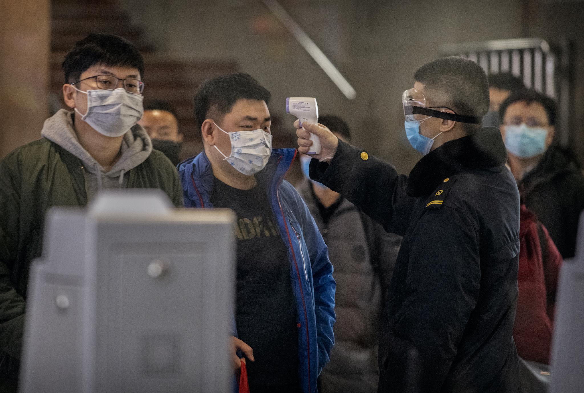 Facebook will ban false coronavirus posts in major change of policy