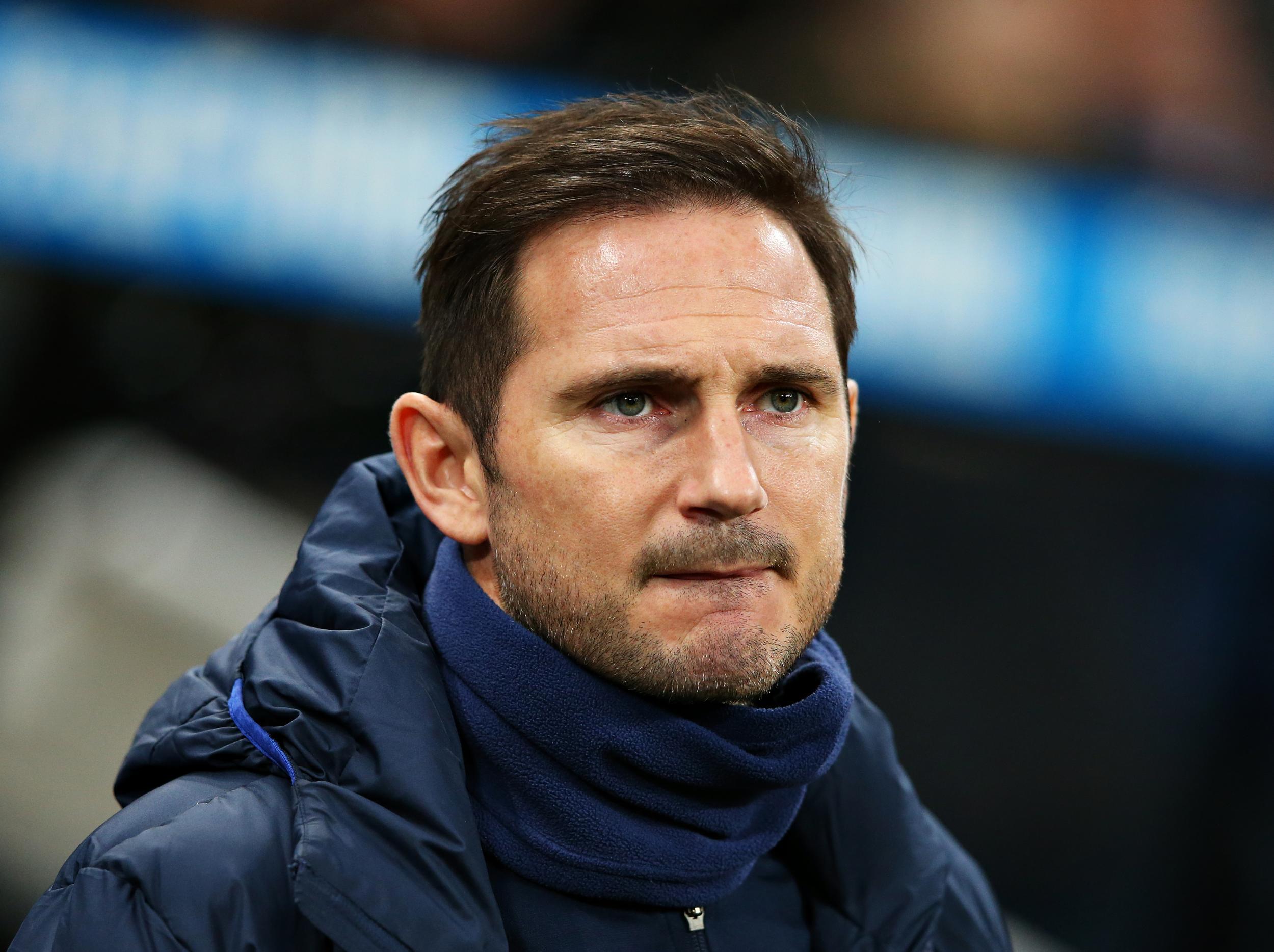 Chelsea transfer news: Frank Lampard ready to strengthen team when window opens