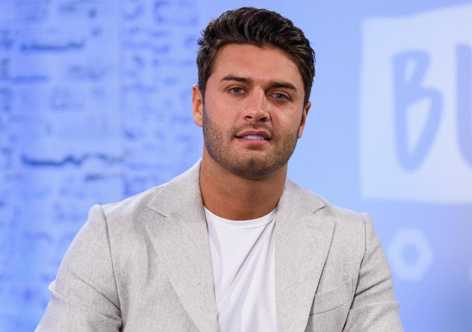 Love Island After The Tragic Death Of Mike Thalassitis There Is No Justification For Twitter Users Bringing Back The Cruel Muggy Mike Hashtag
