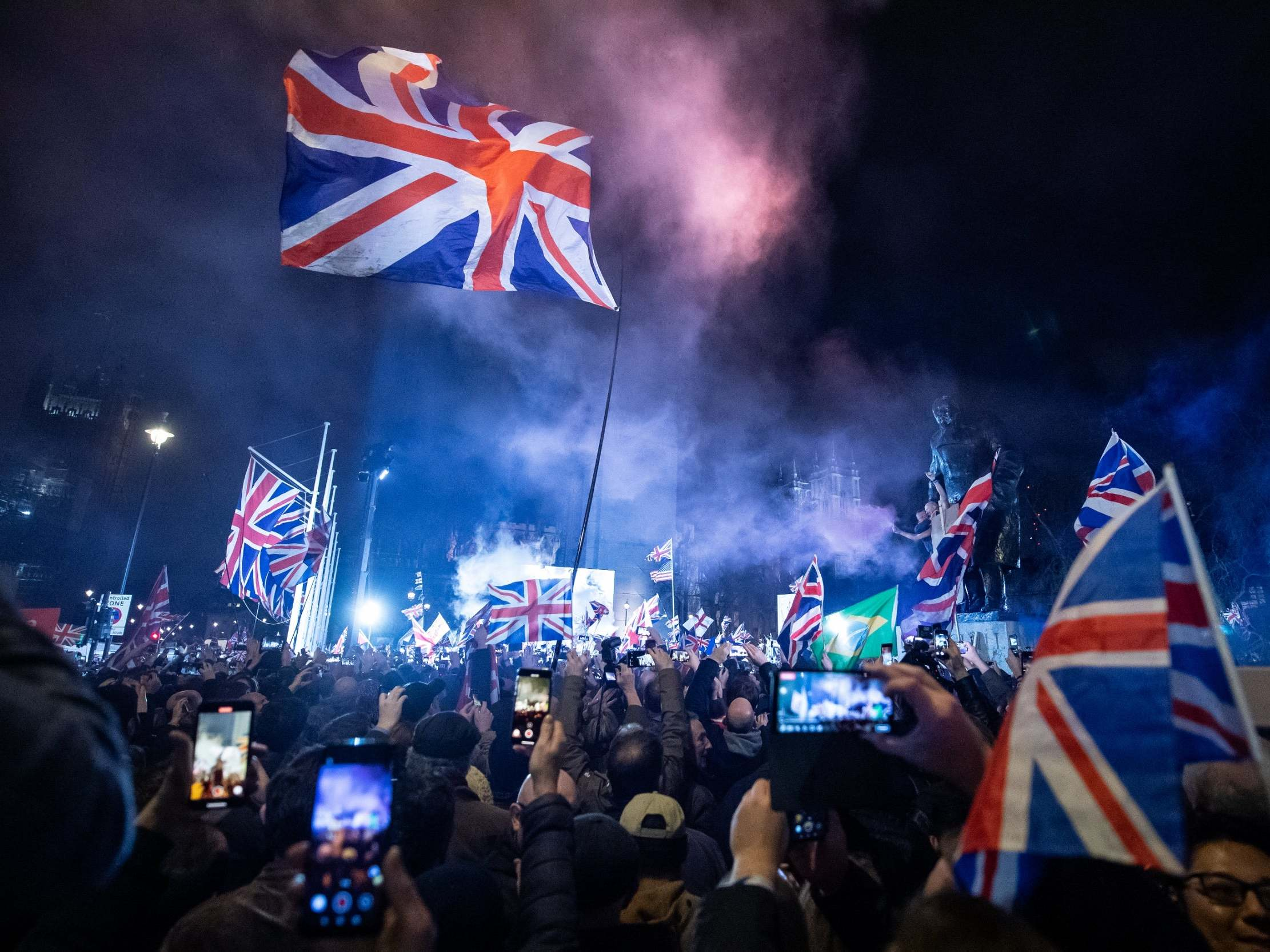 If you think Brexiteers are angry now, just wait until the wonders of Brexit fail to materialise