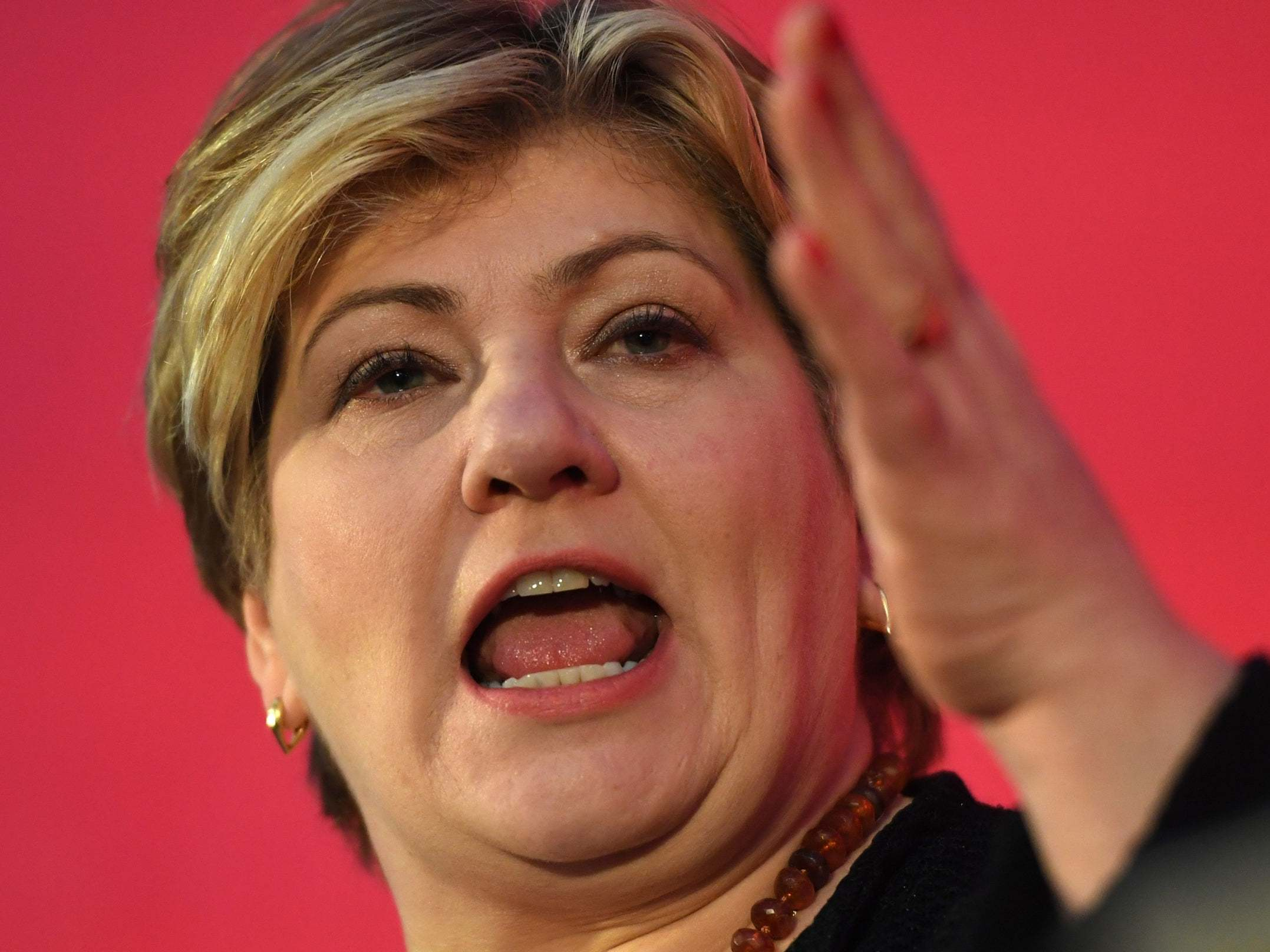 Labour leadership: Landlords should be stripped of empty homes, says Emily Thornberry