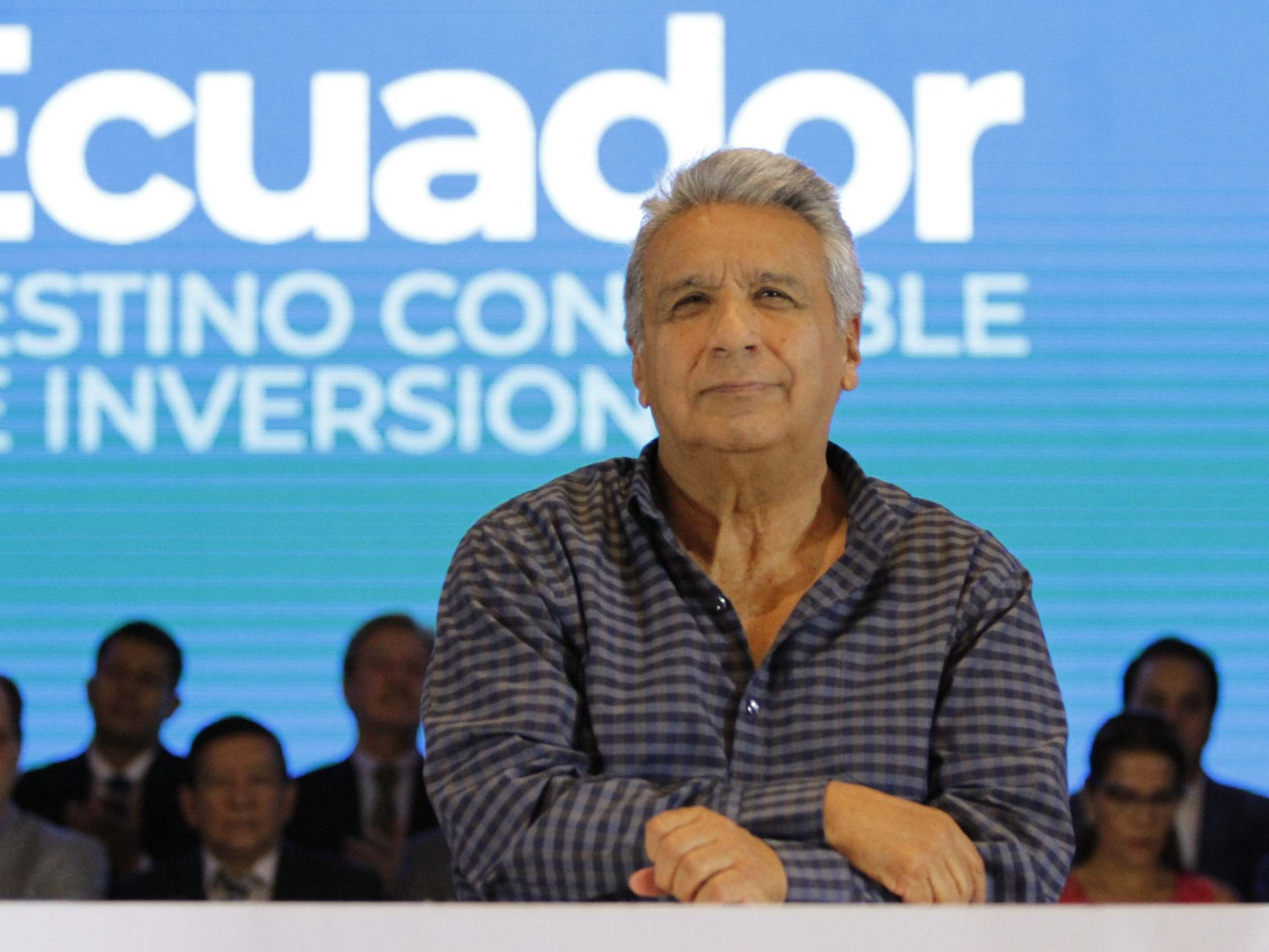 Women Only Report Harassment From Ugly Men Ecuador S President Says The Independent The Independent