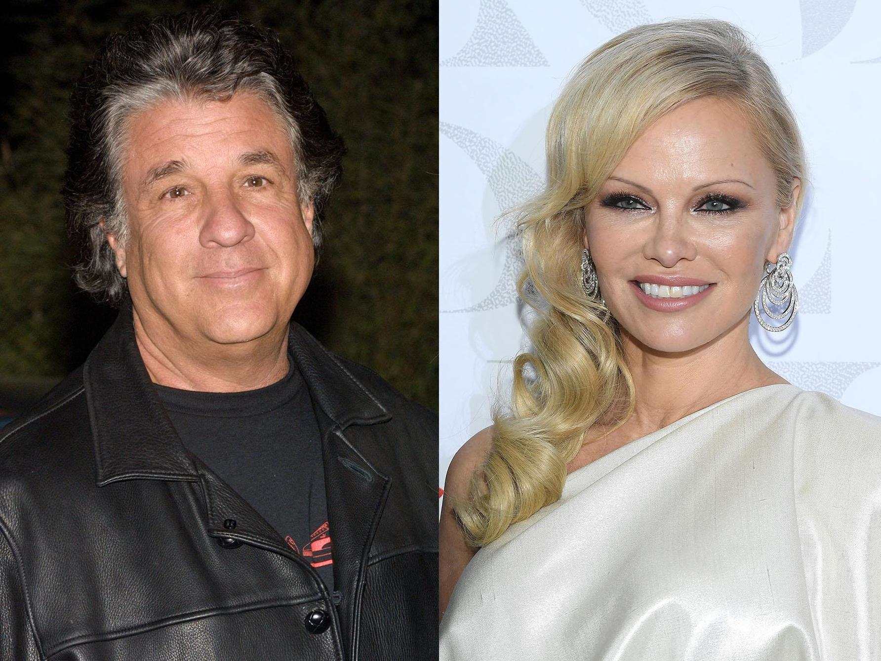 Andersen Porn Actress Swedish pamela anderson - latest news, breaking stories and comment