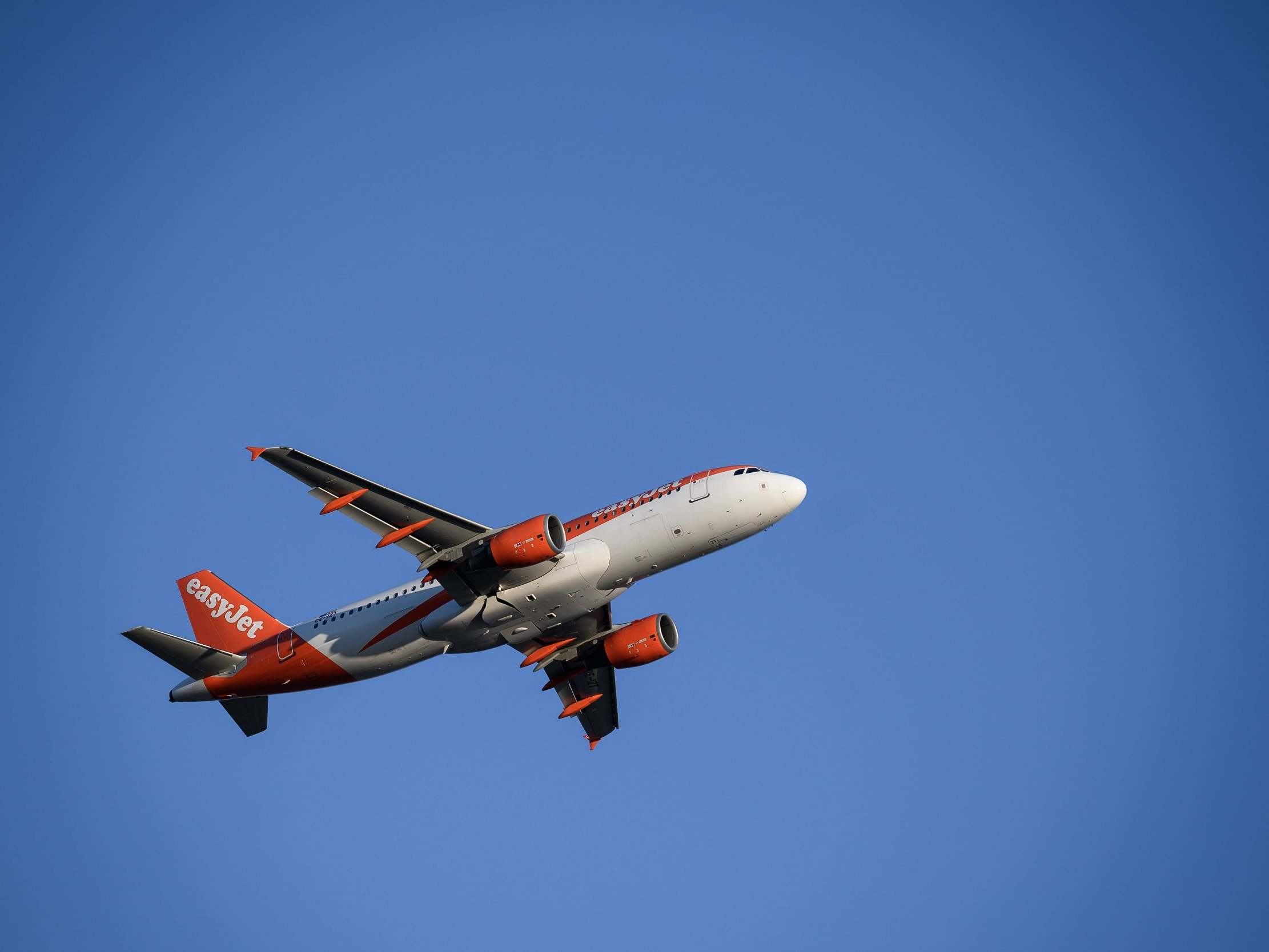 EasyJet wants to charge family £400 more to change flight cancelled by Storm Dennis