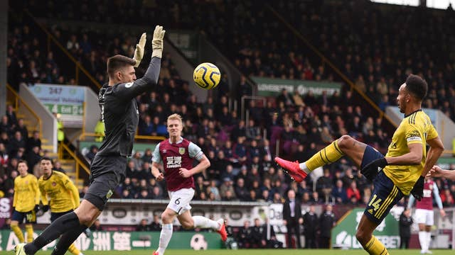 Burnley vs Arsenal result: Report and ratings from Turf ...