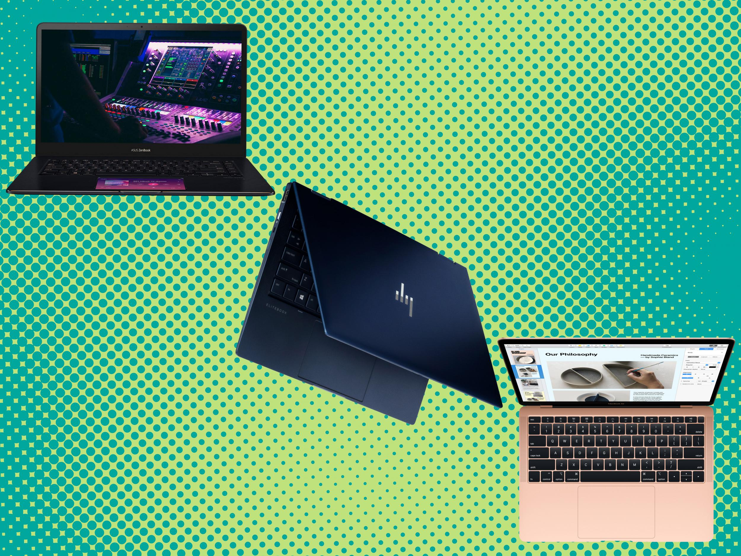 Working From Home These Are The Best High End Laptops Independent