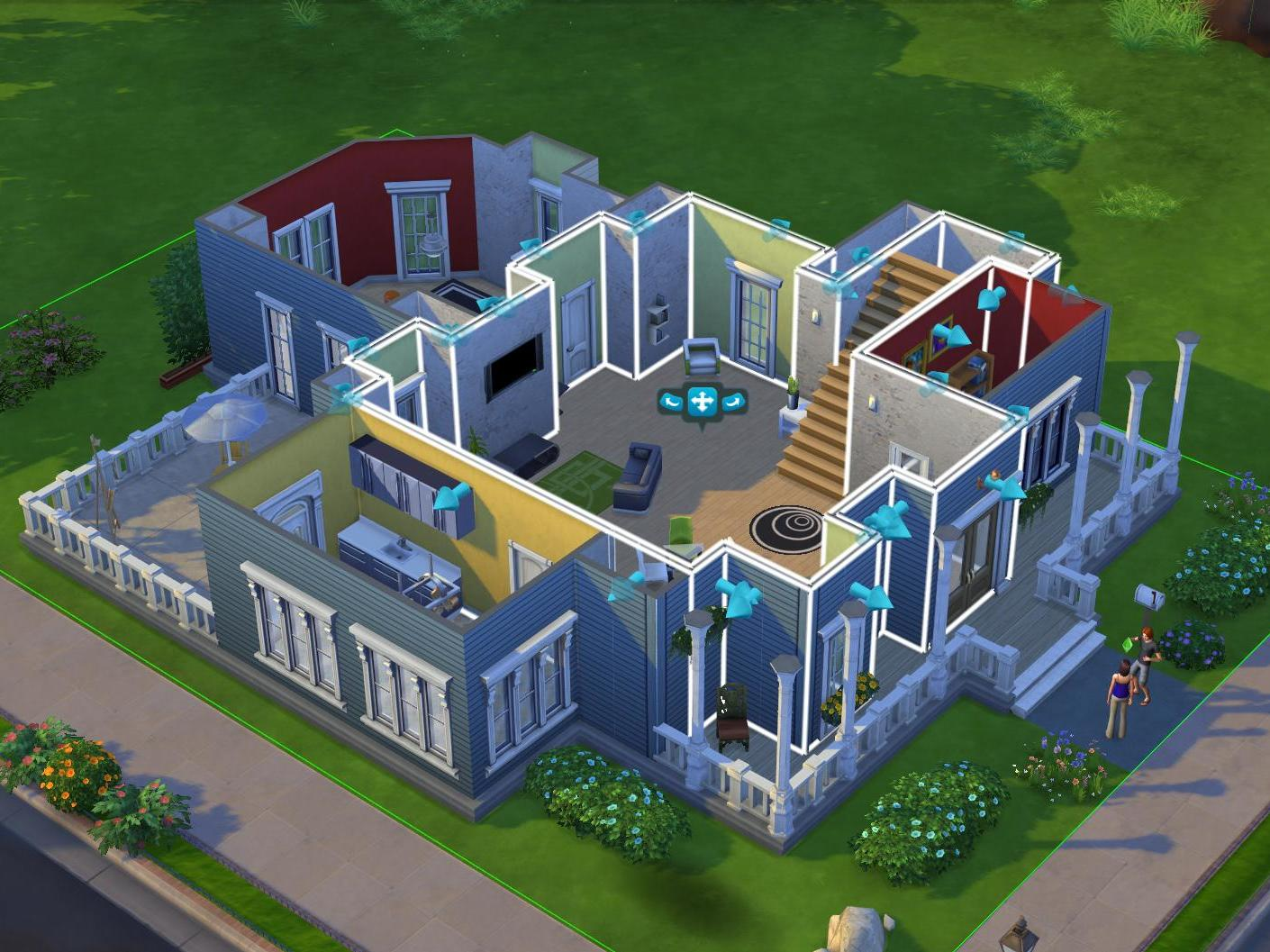 20 years of The Sims: How EA's 'toilet game' became a global mega-hit